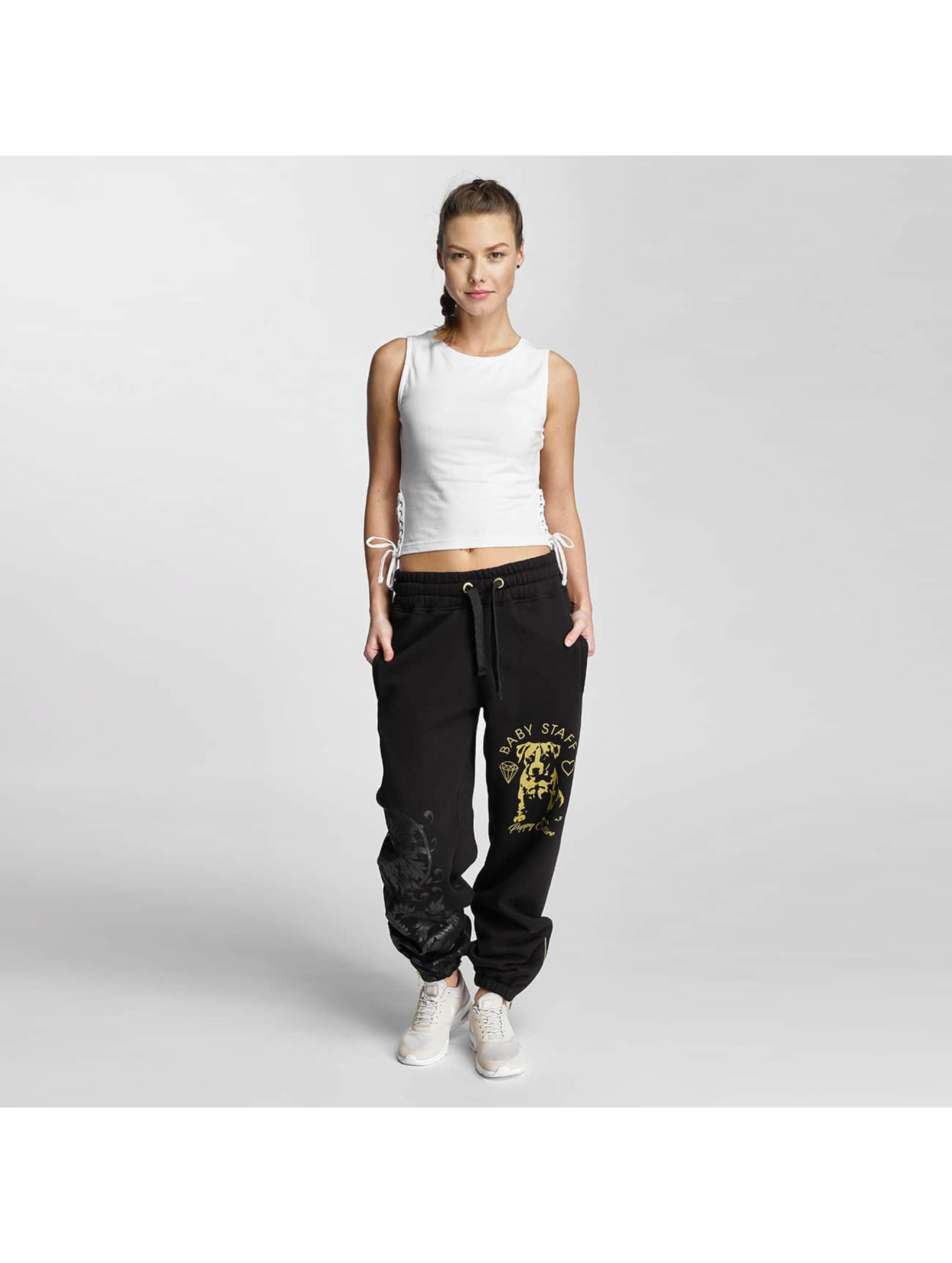 Babystaff Sweat Pant Nidra black