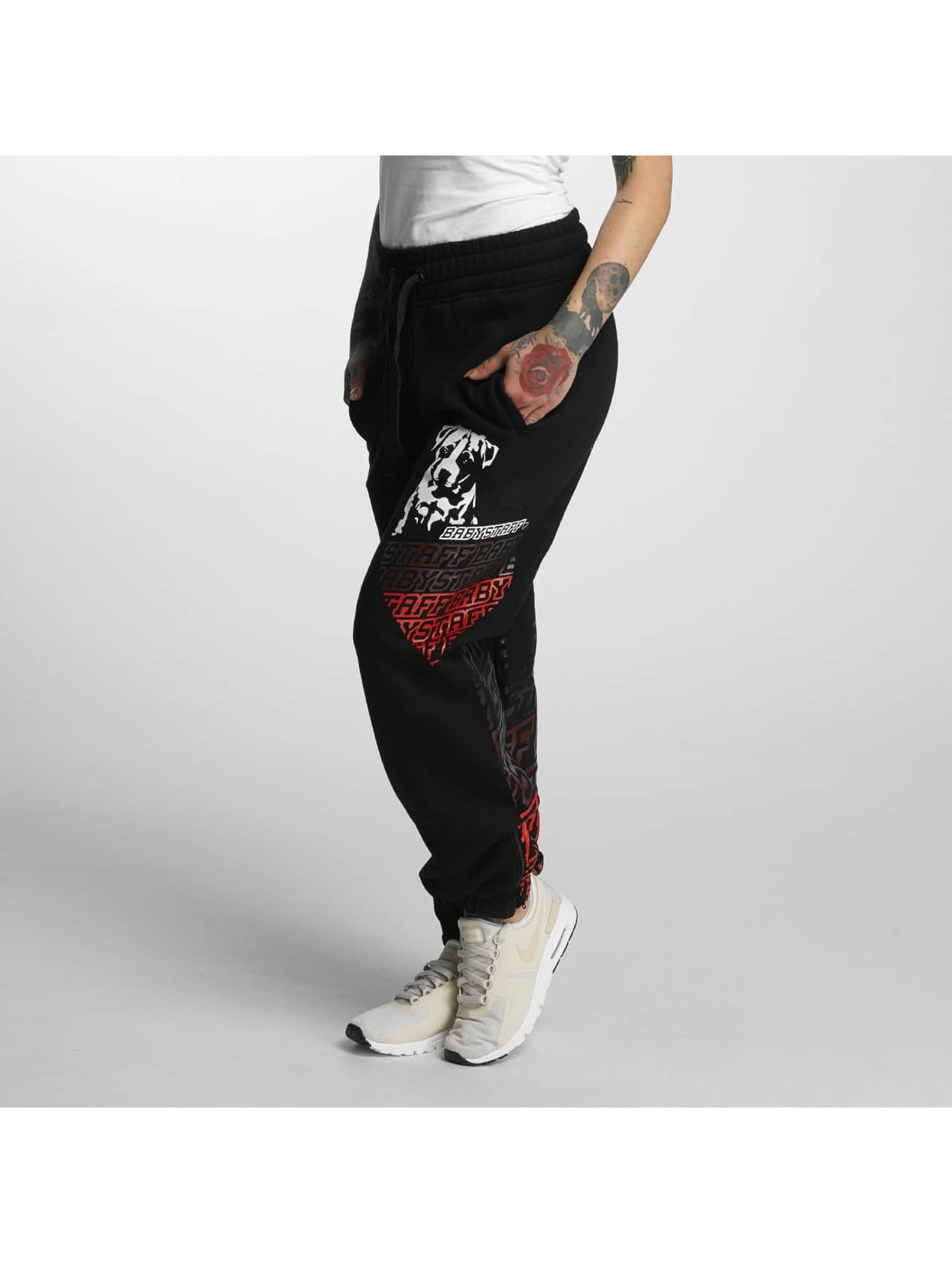 Babystaff Sweat Pant Lyas black