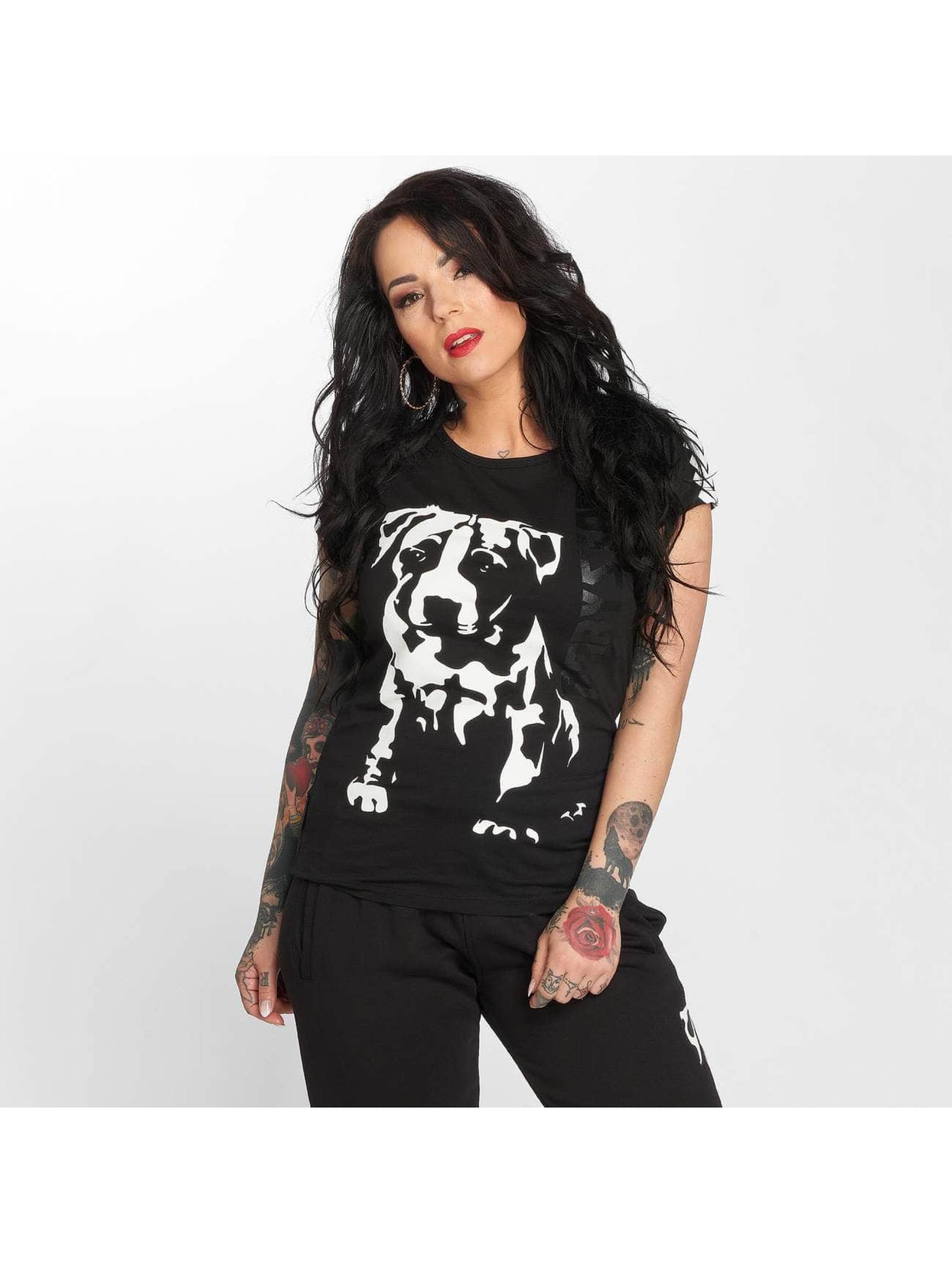 Babystaff T-Shirt Mandiri noir