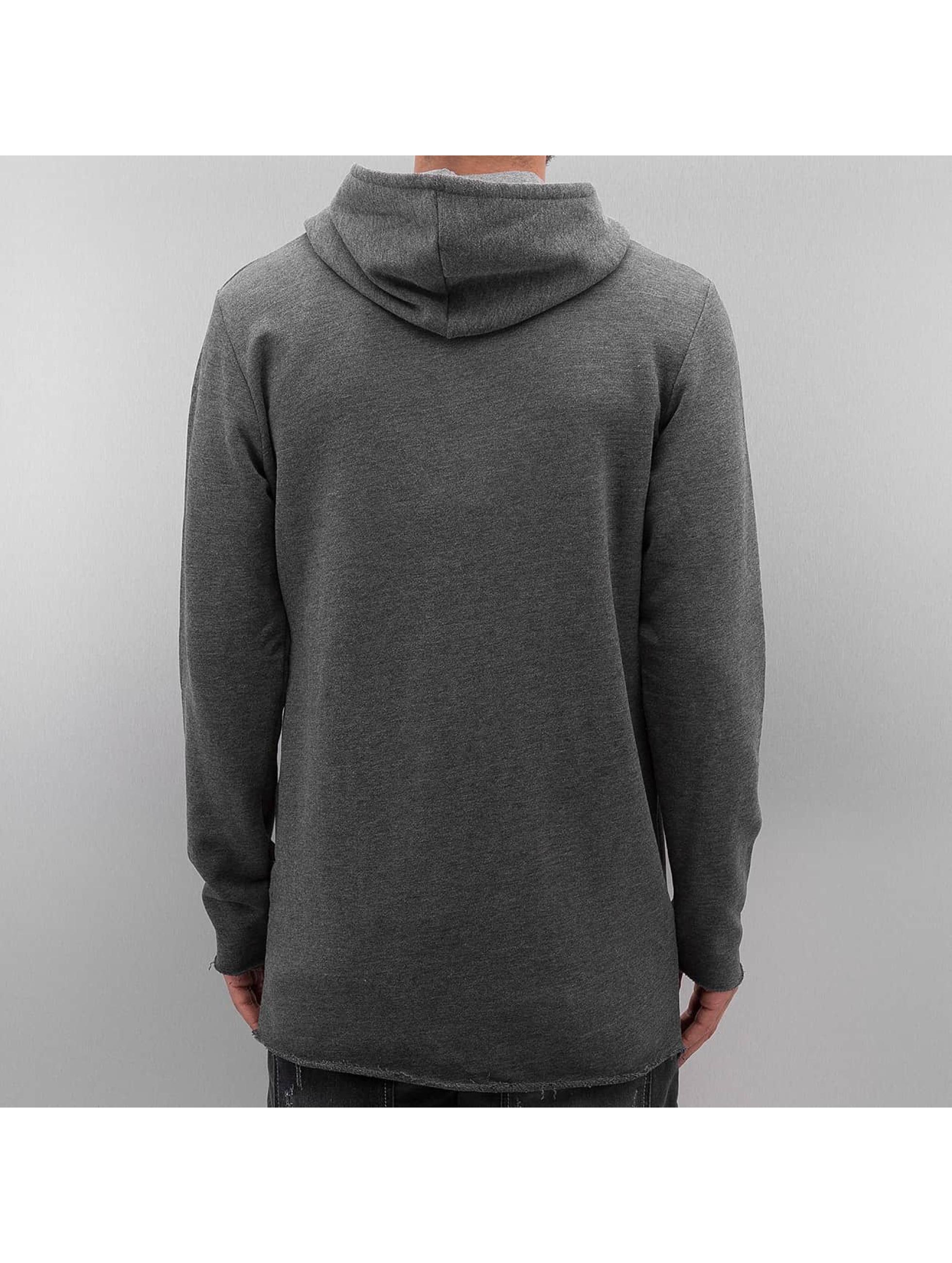 Bangastic Демисезонная куртка Rieko серый