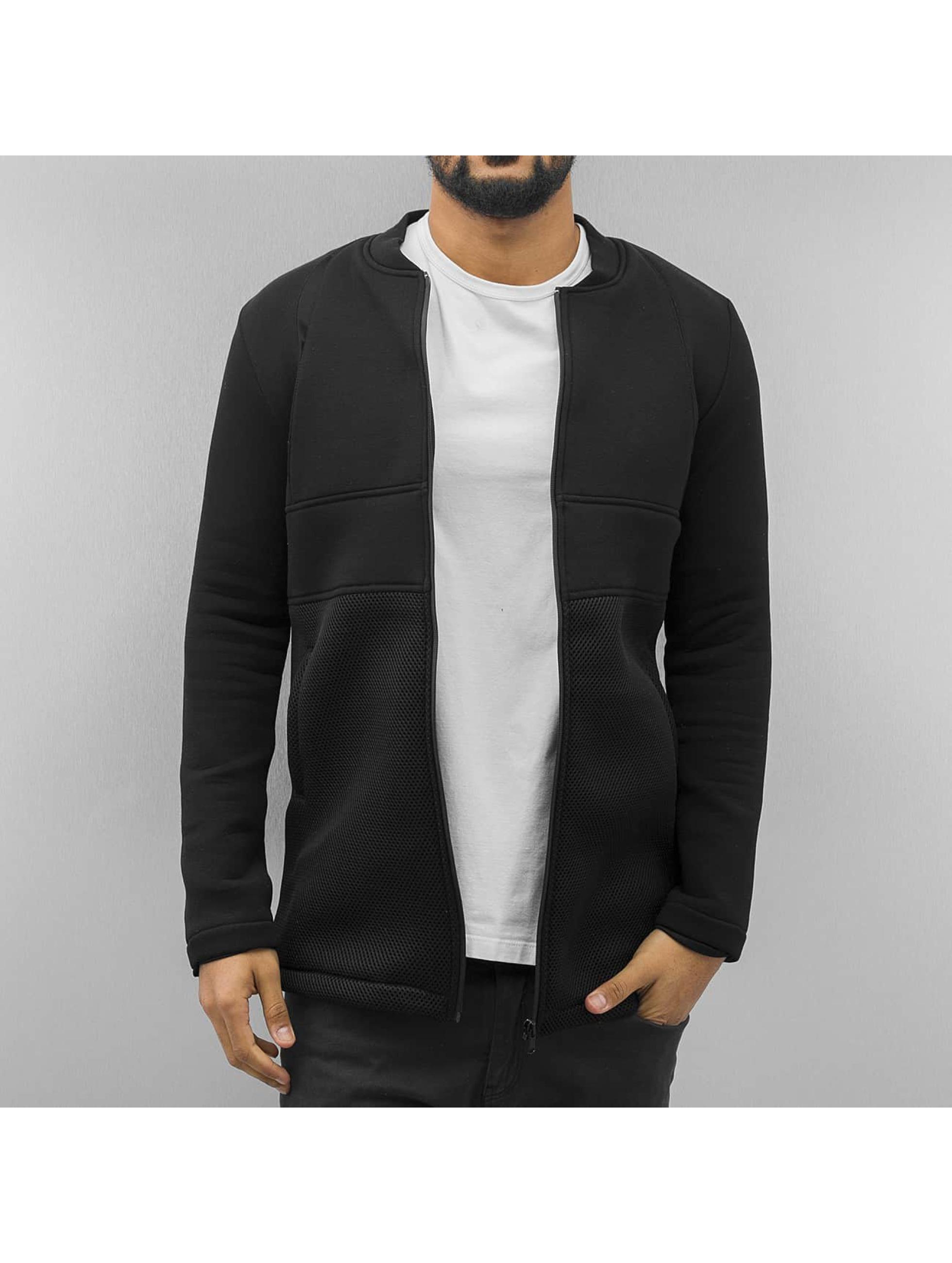 Bangastic Демисезонная куртка Slot черный