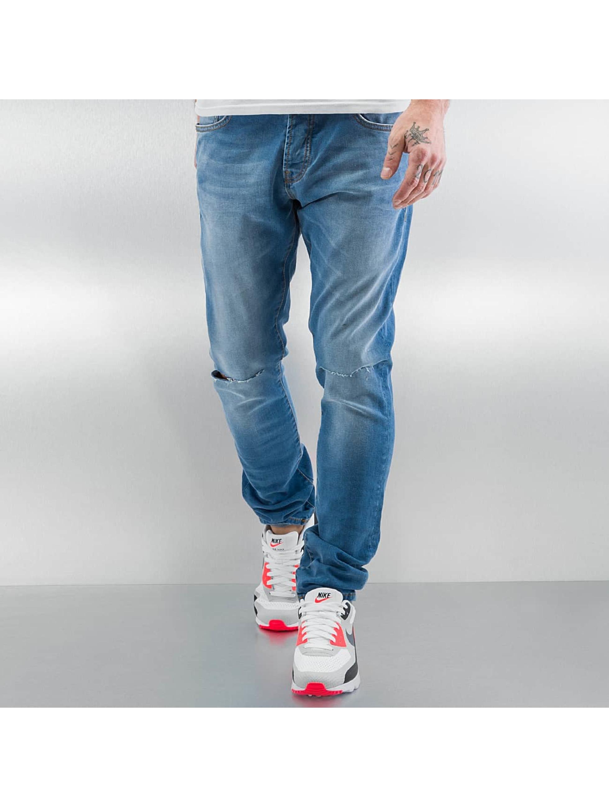 Bangastic Облегающие джинсы Nakoa индиго