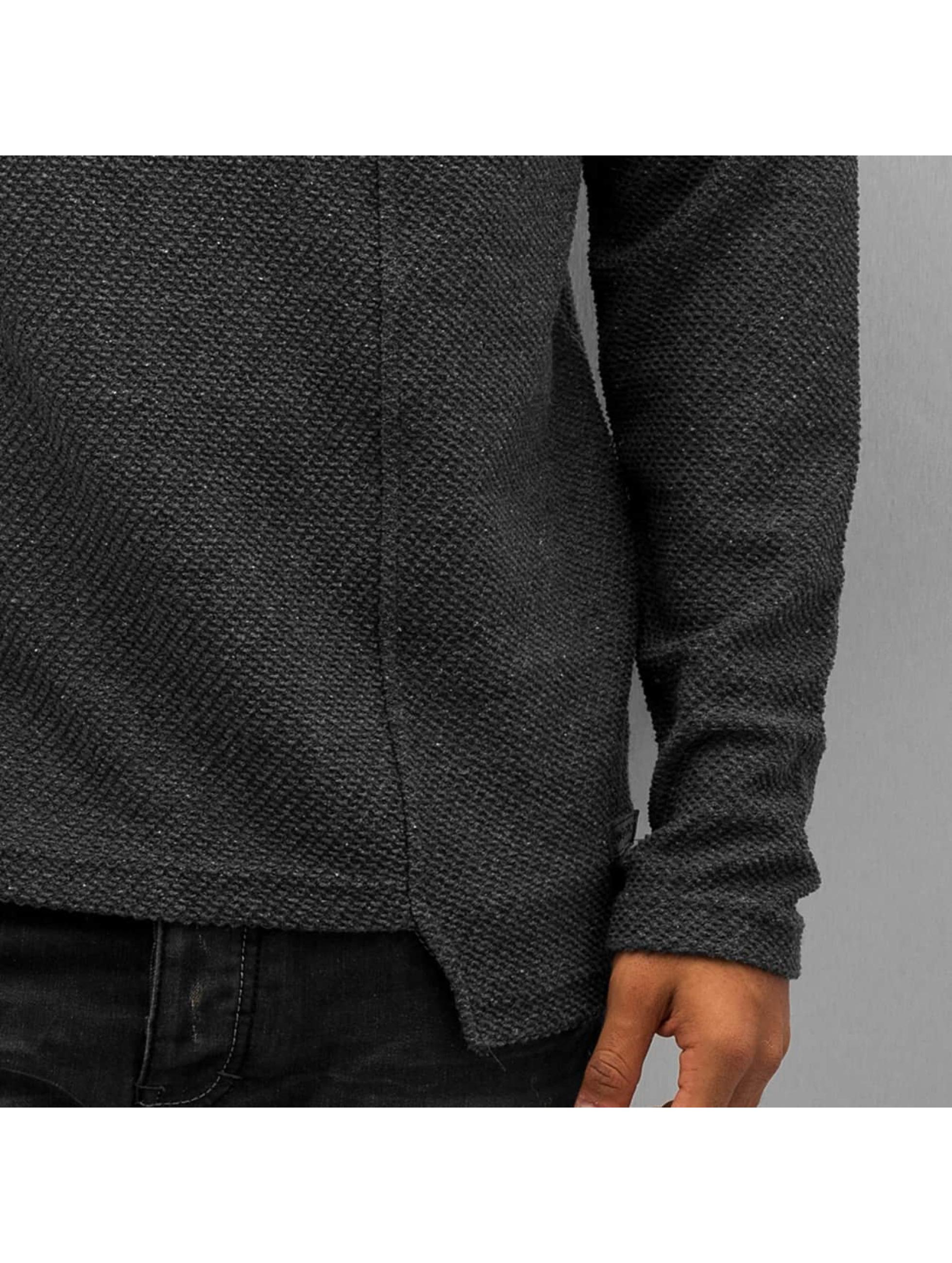 Bangastic Пуловер Tariano серый