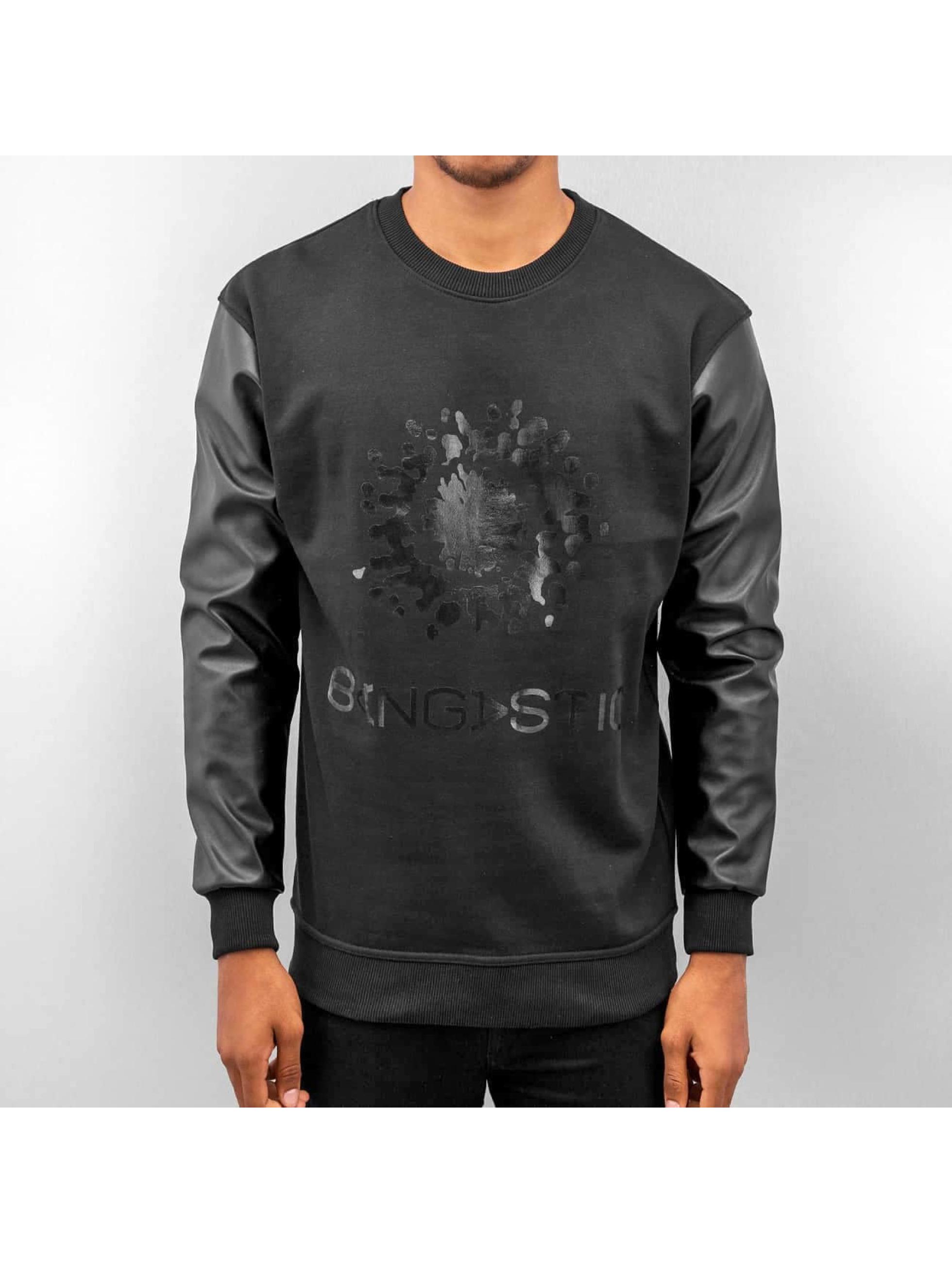Bangastic Пуловер Logo черный