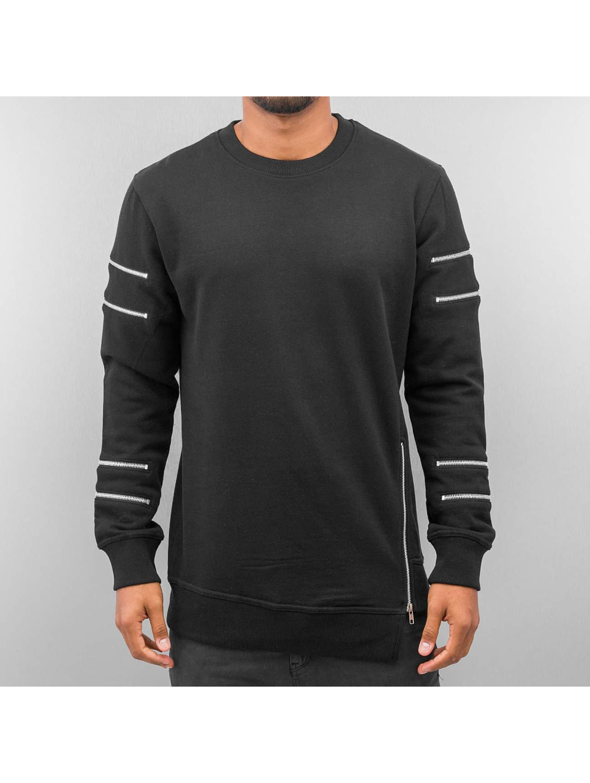 Bangastic Пуловер Brooklyn черный