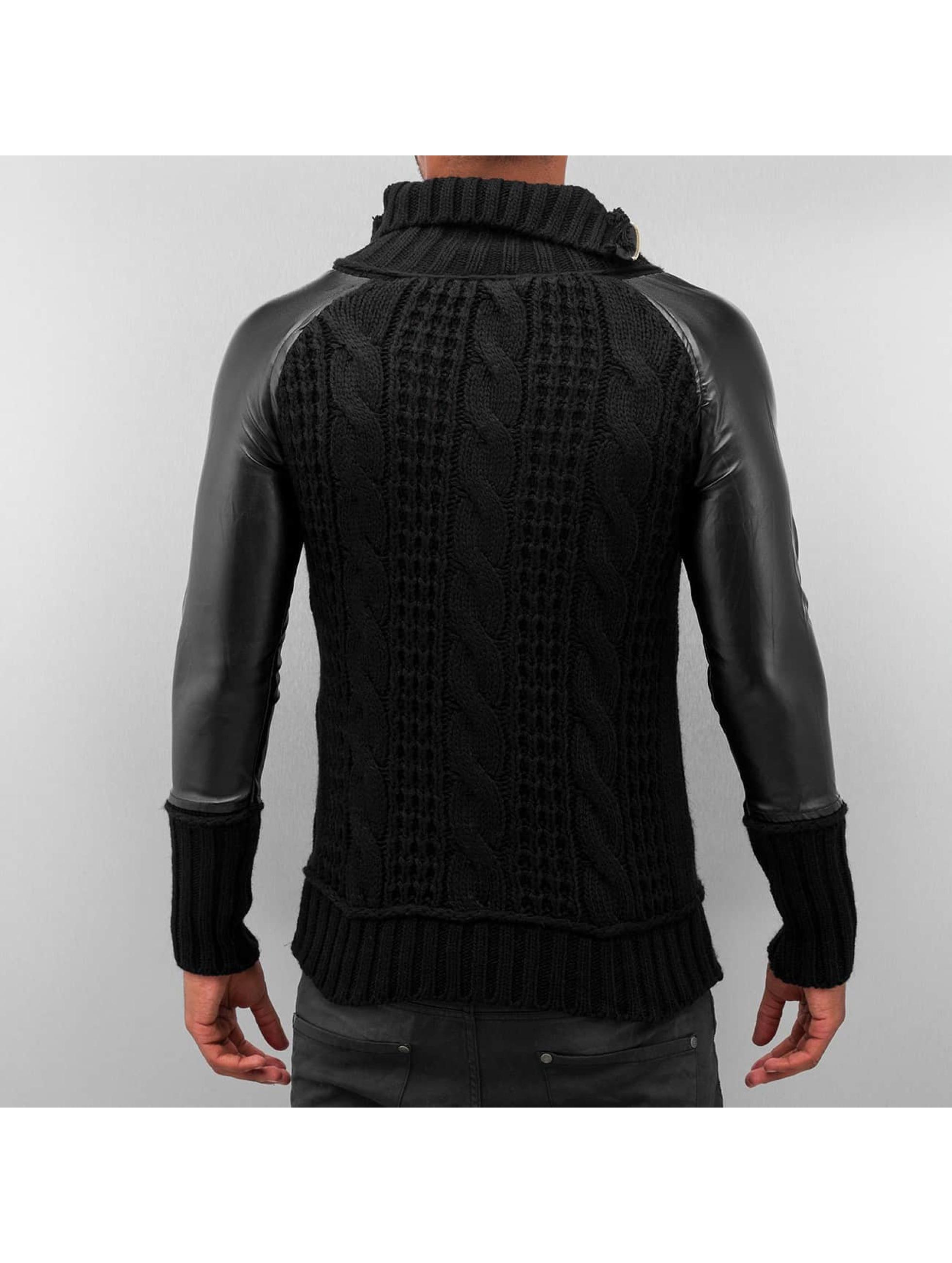 Bangastic Пуловер Knit черный