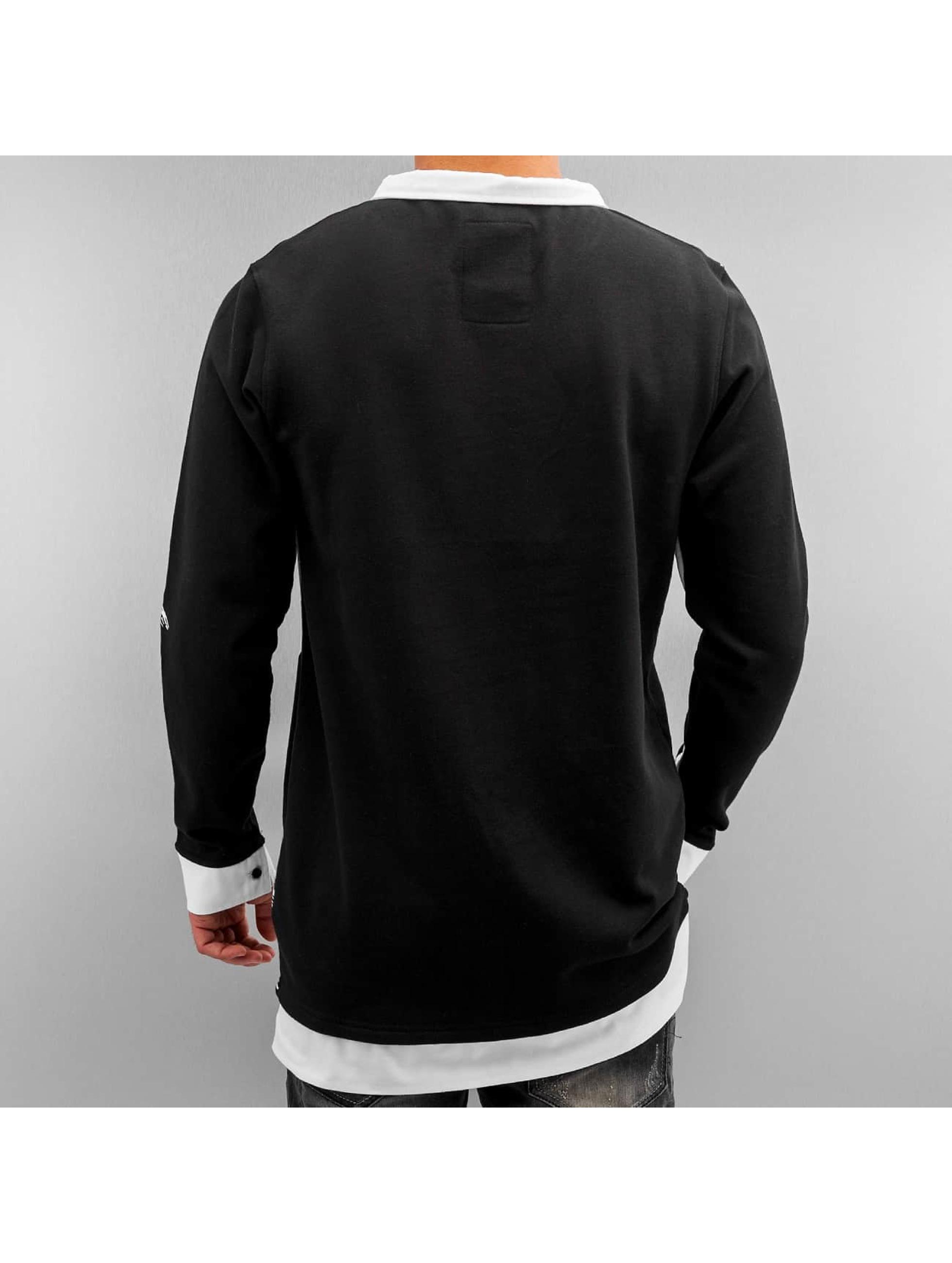 Bangastic Пуловер Wolf черный
