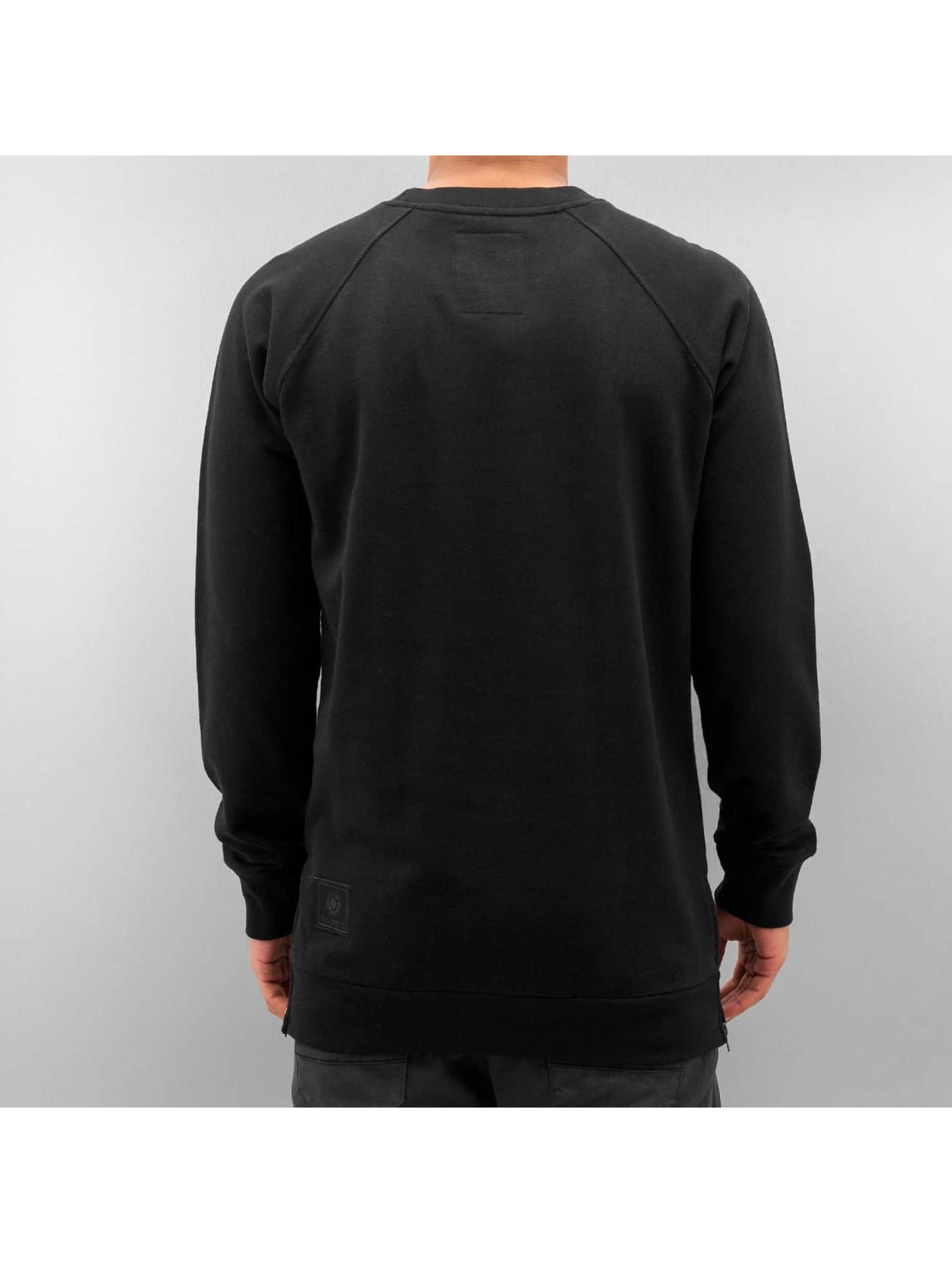 Bangastic Пуловер Skull черный