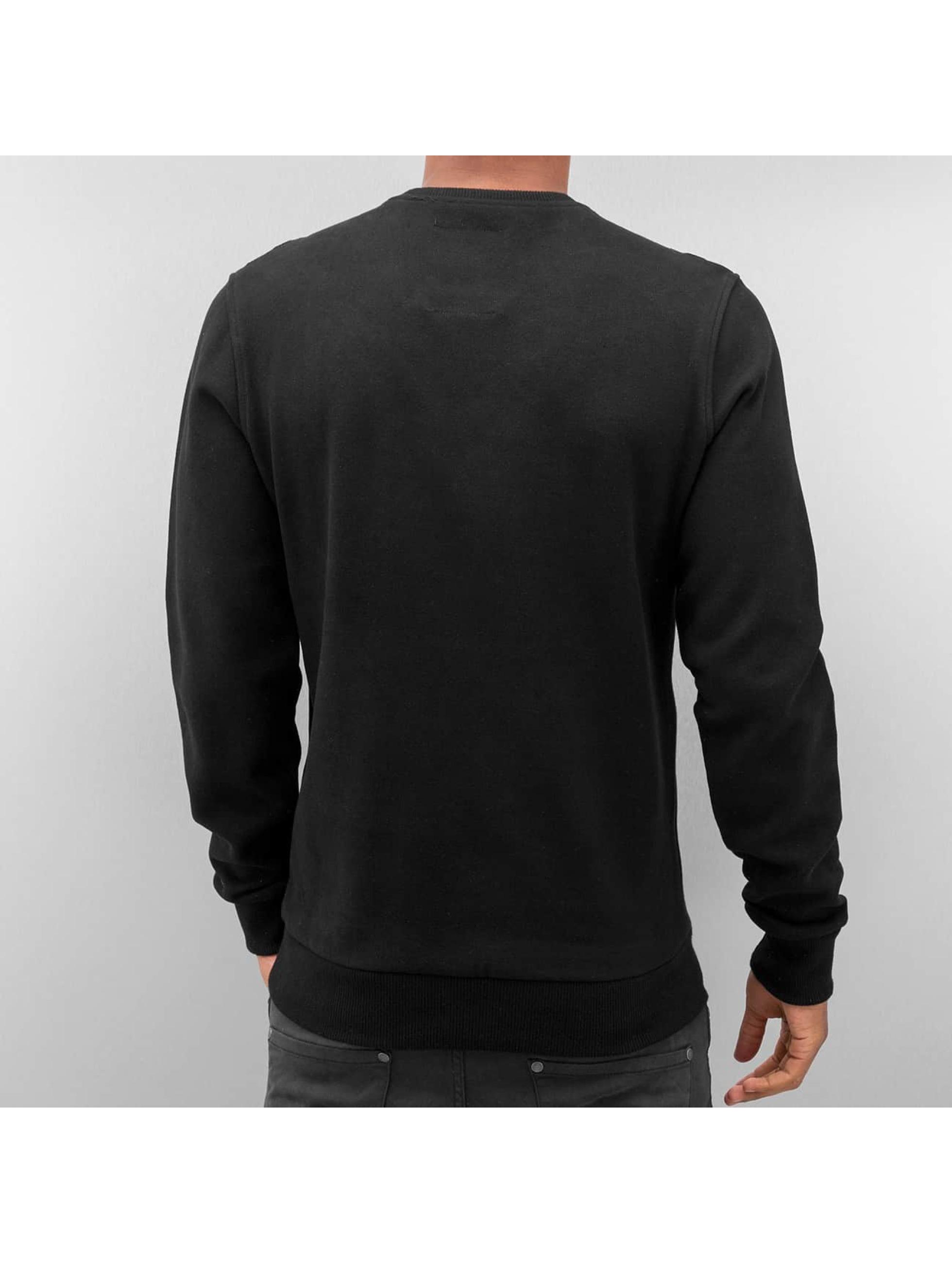 Bangastic Пуловер Arrow черный