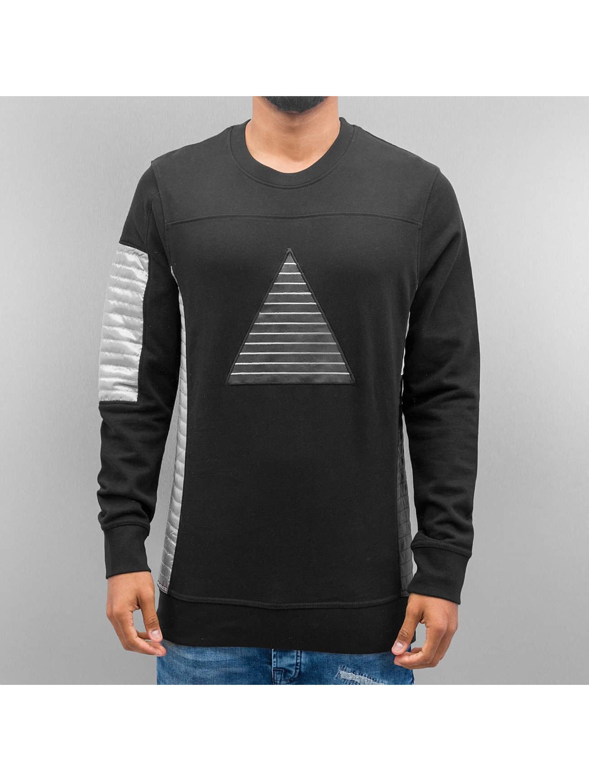 Bangastic Пуловер Future черный
