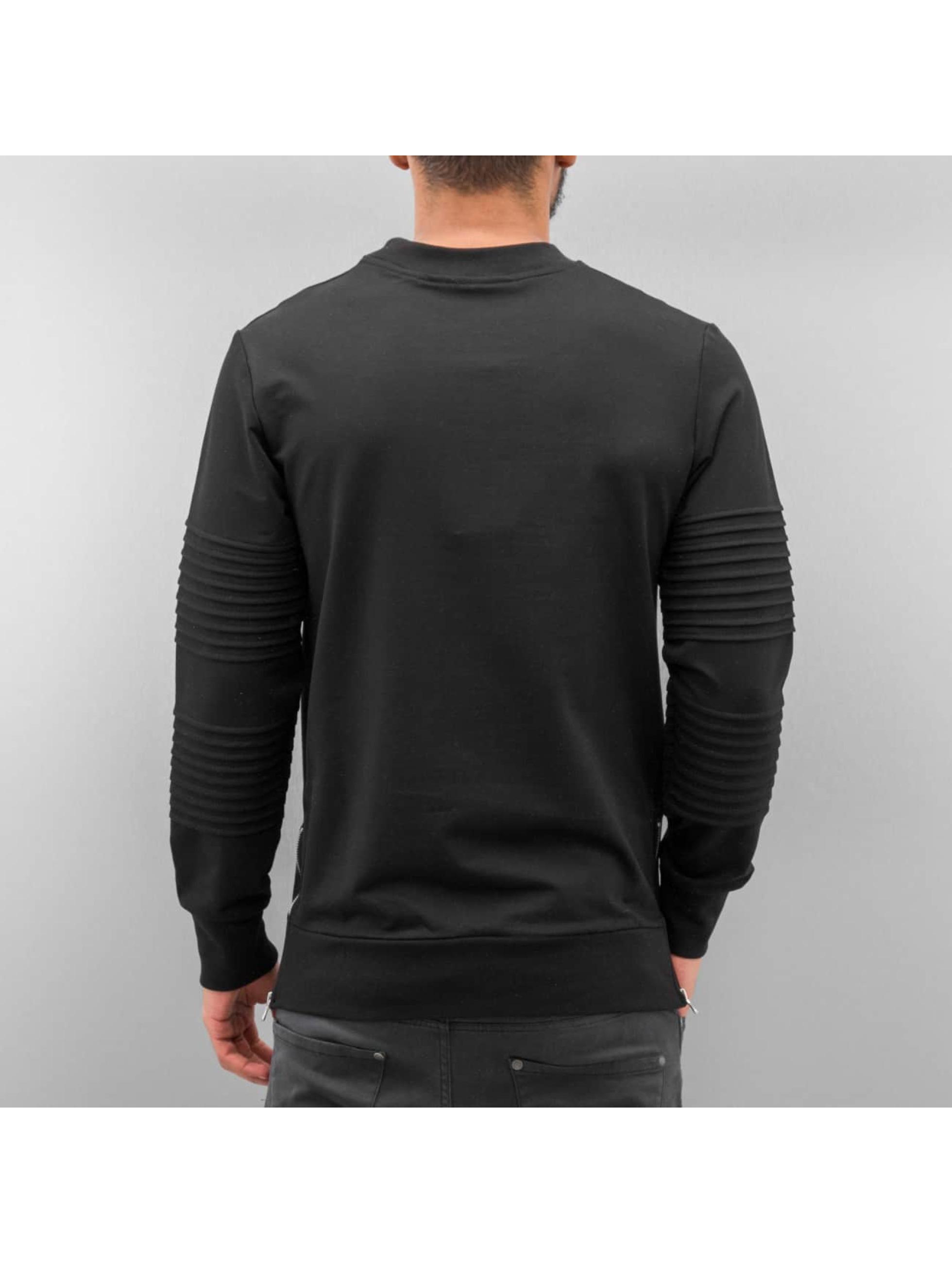 Bangastic Пуловер Belfort черный