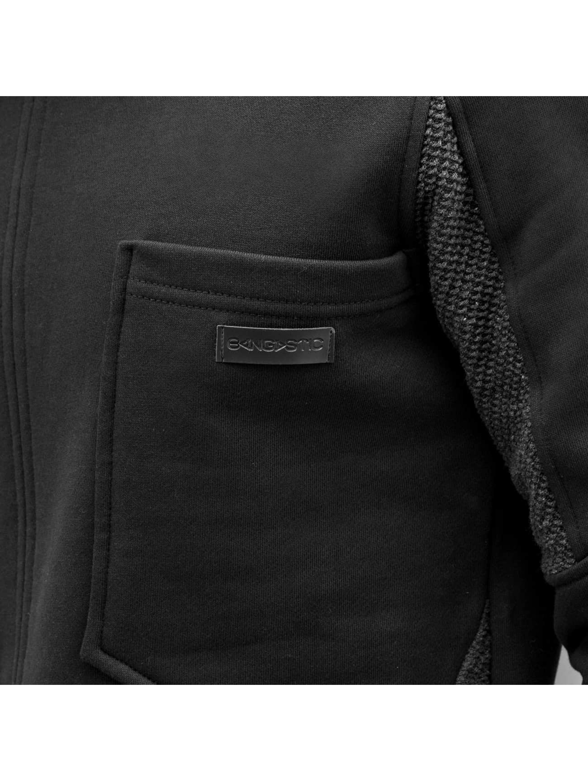 Bangastic Пуловер Eupen черный