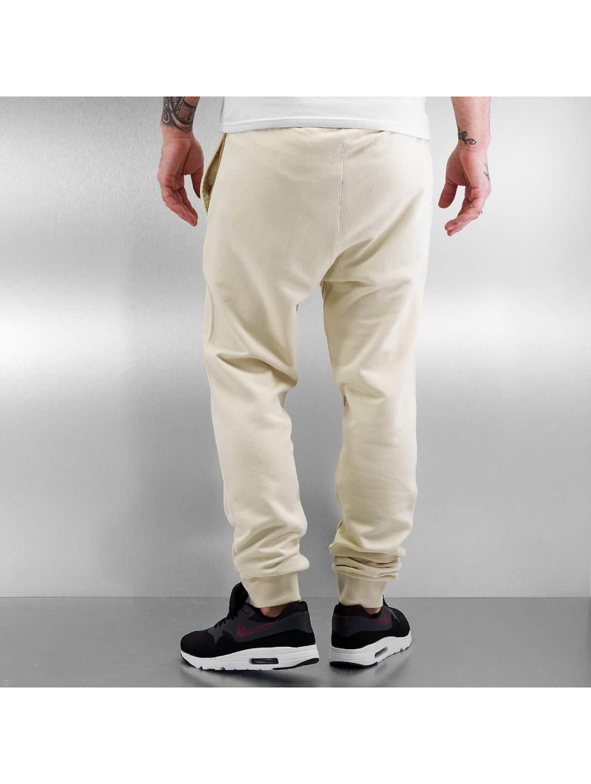 Bangastic Спортивные брюки Thailan бежевый
