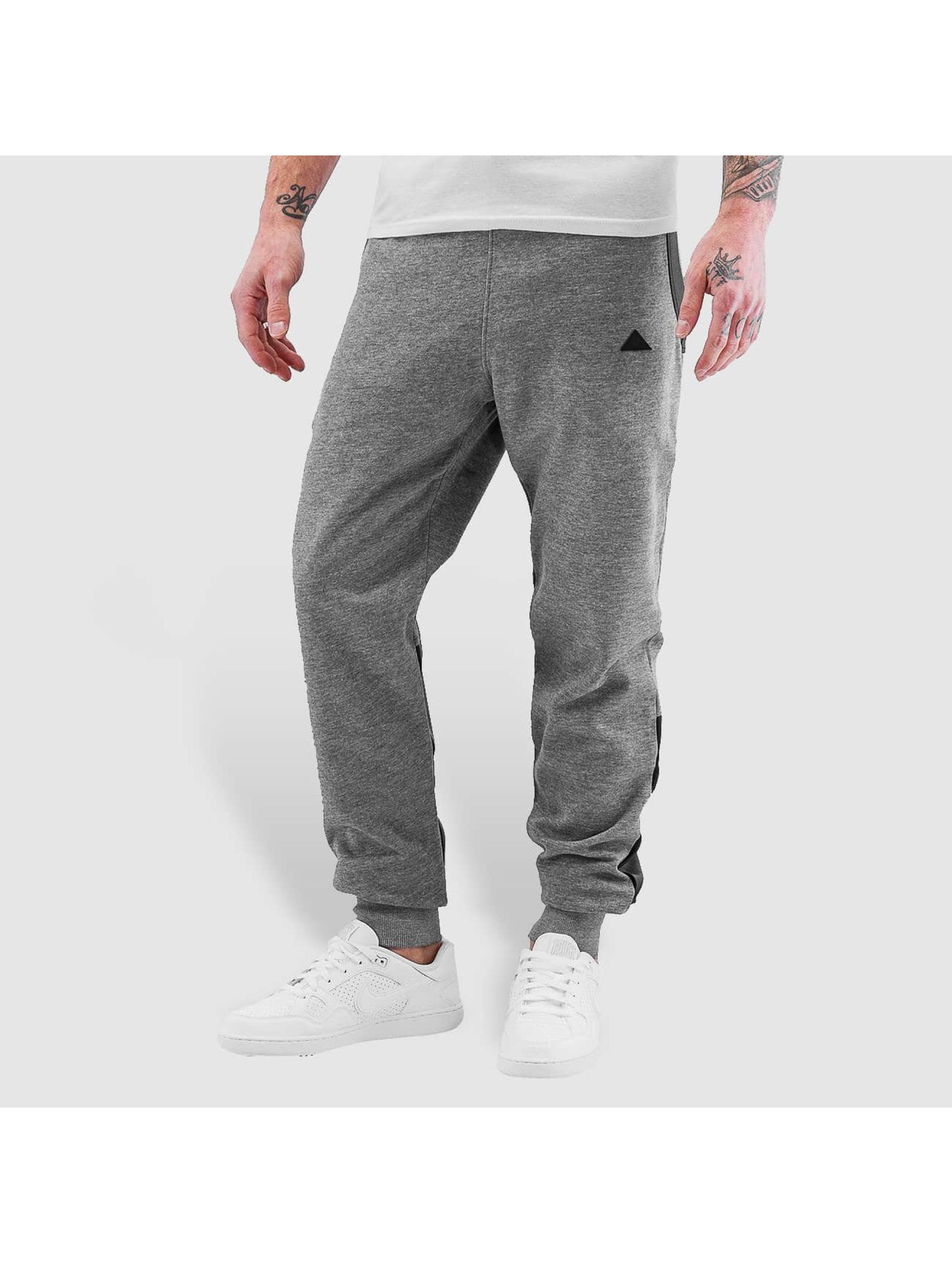 Bangastic Спортивные брюки PU серый