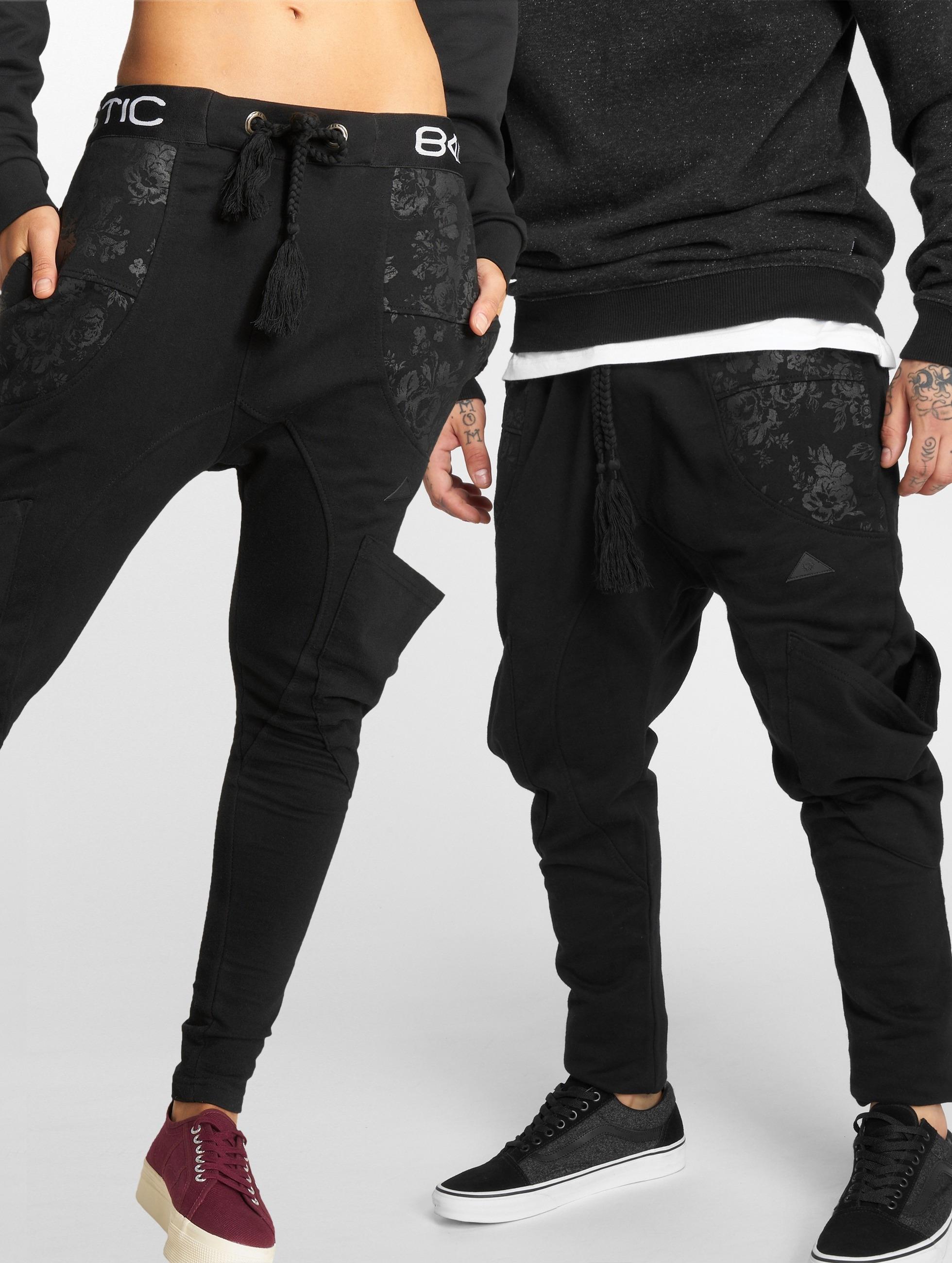 Bangastic Спортивные брюки Rose серый