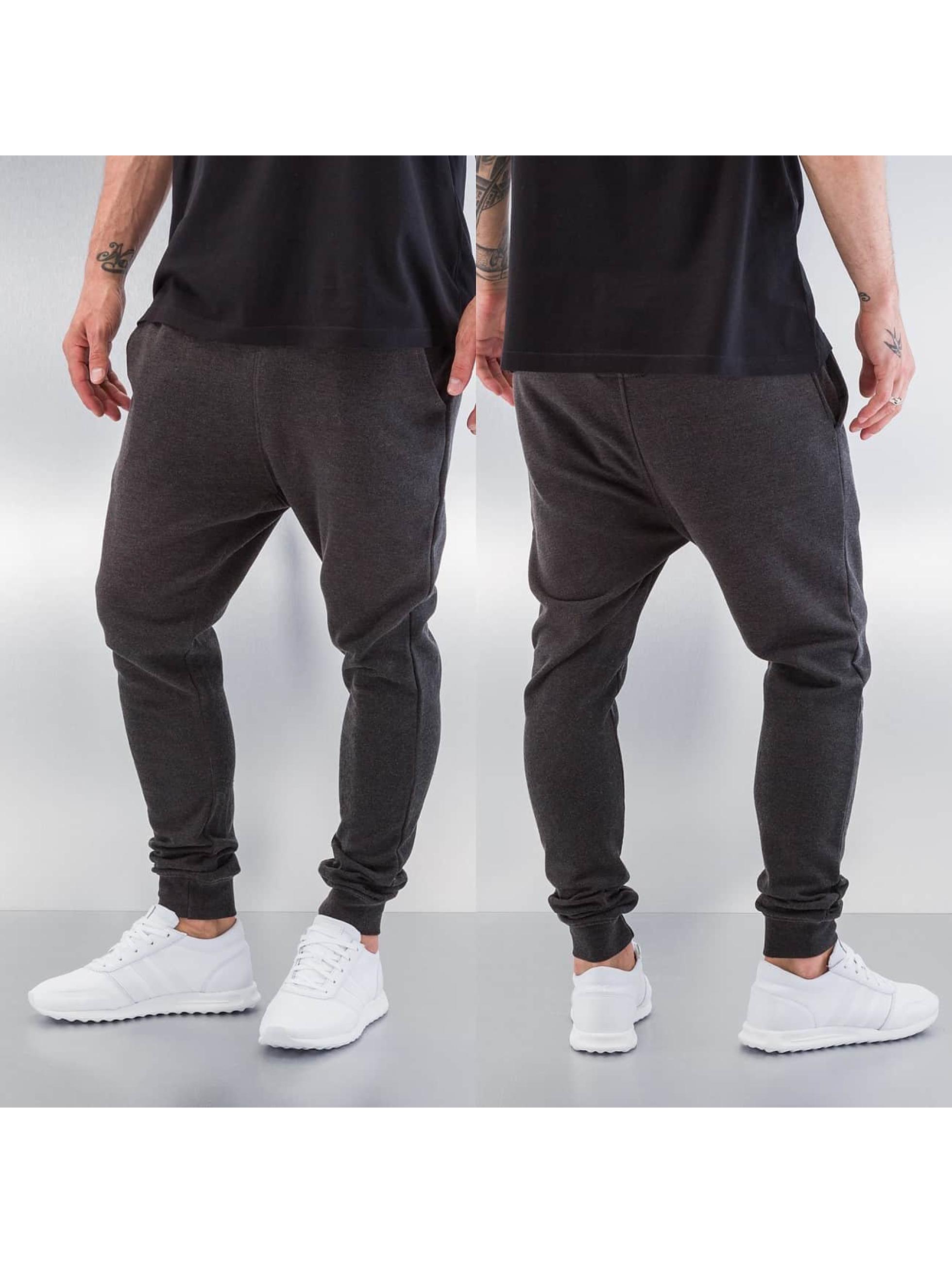 Bangastic Спортивные брюки Madrid серый