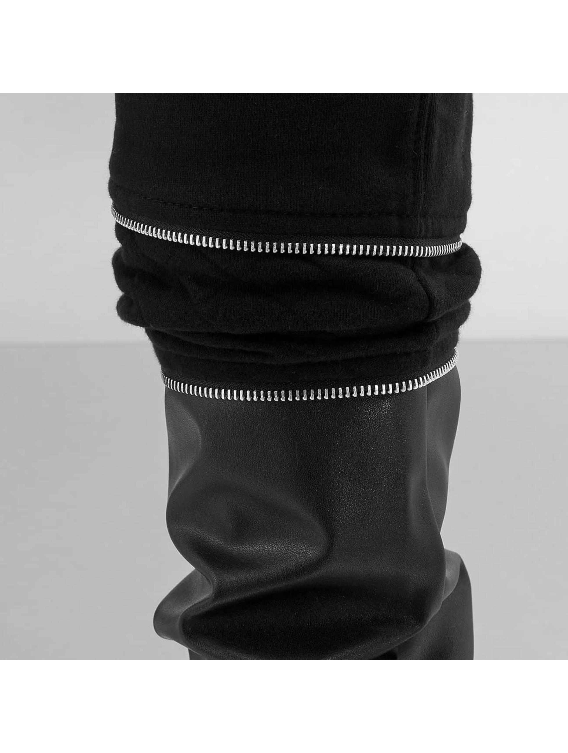 Bangastic Спортивные брюки Anti Fit II черный