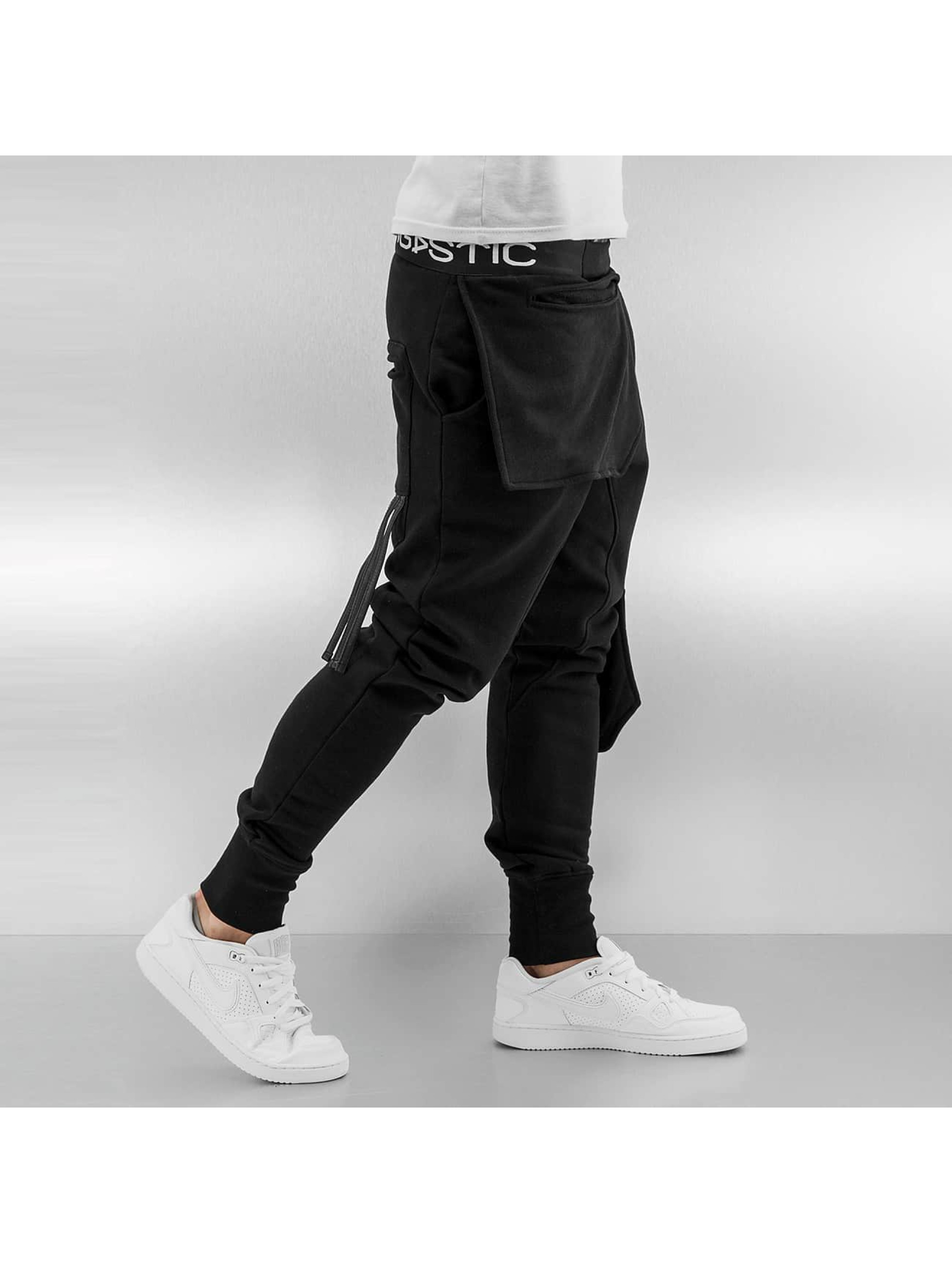 Bangastic Спортивные брюки New Pocket черный