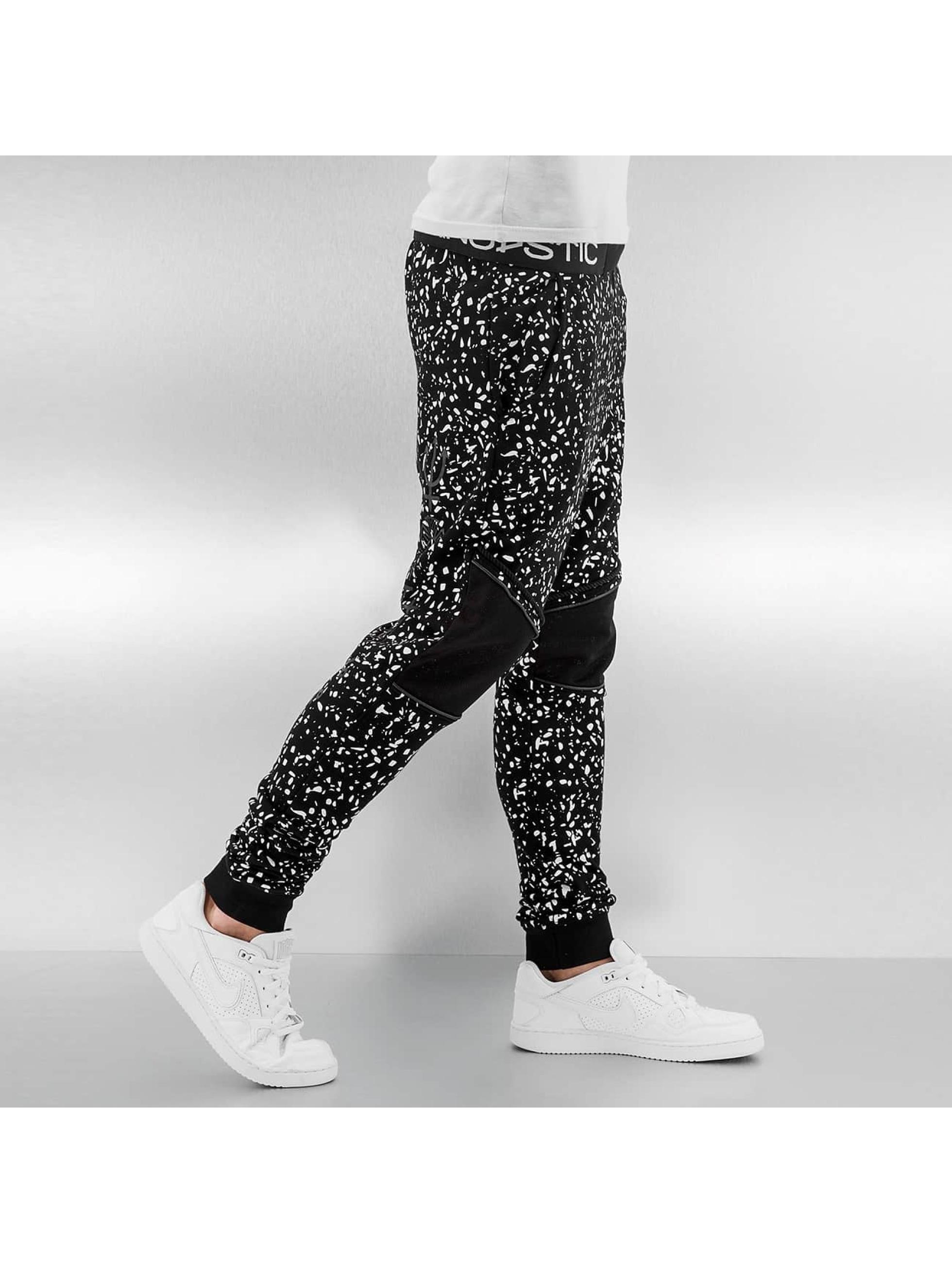 Bangastic Спортивные брюки Luc II черный