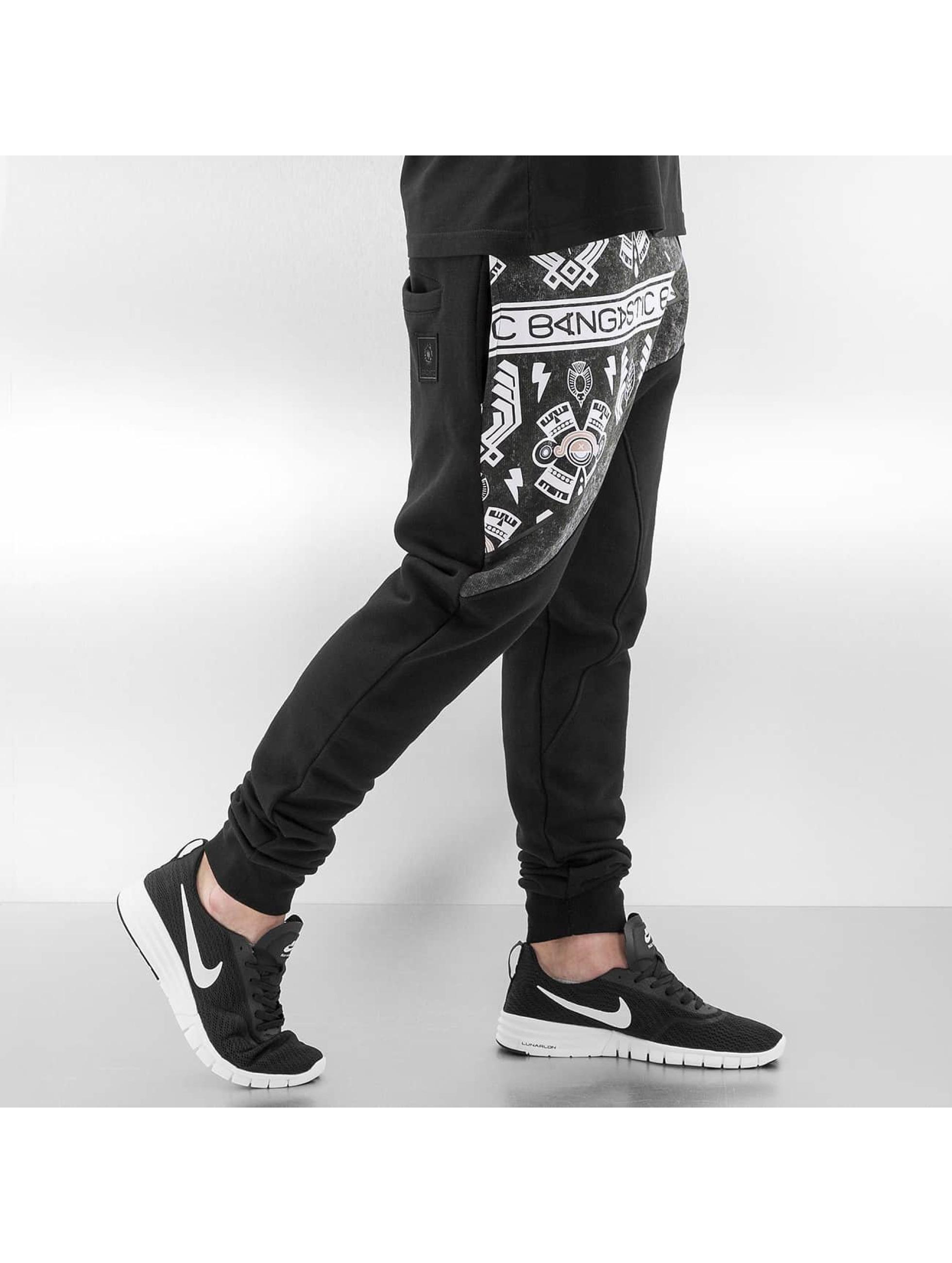 Bangastic Спортивные брюки Mariza черный
