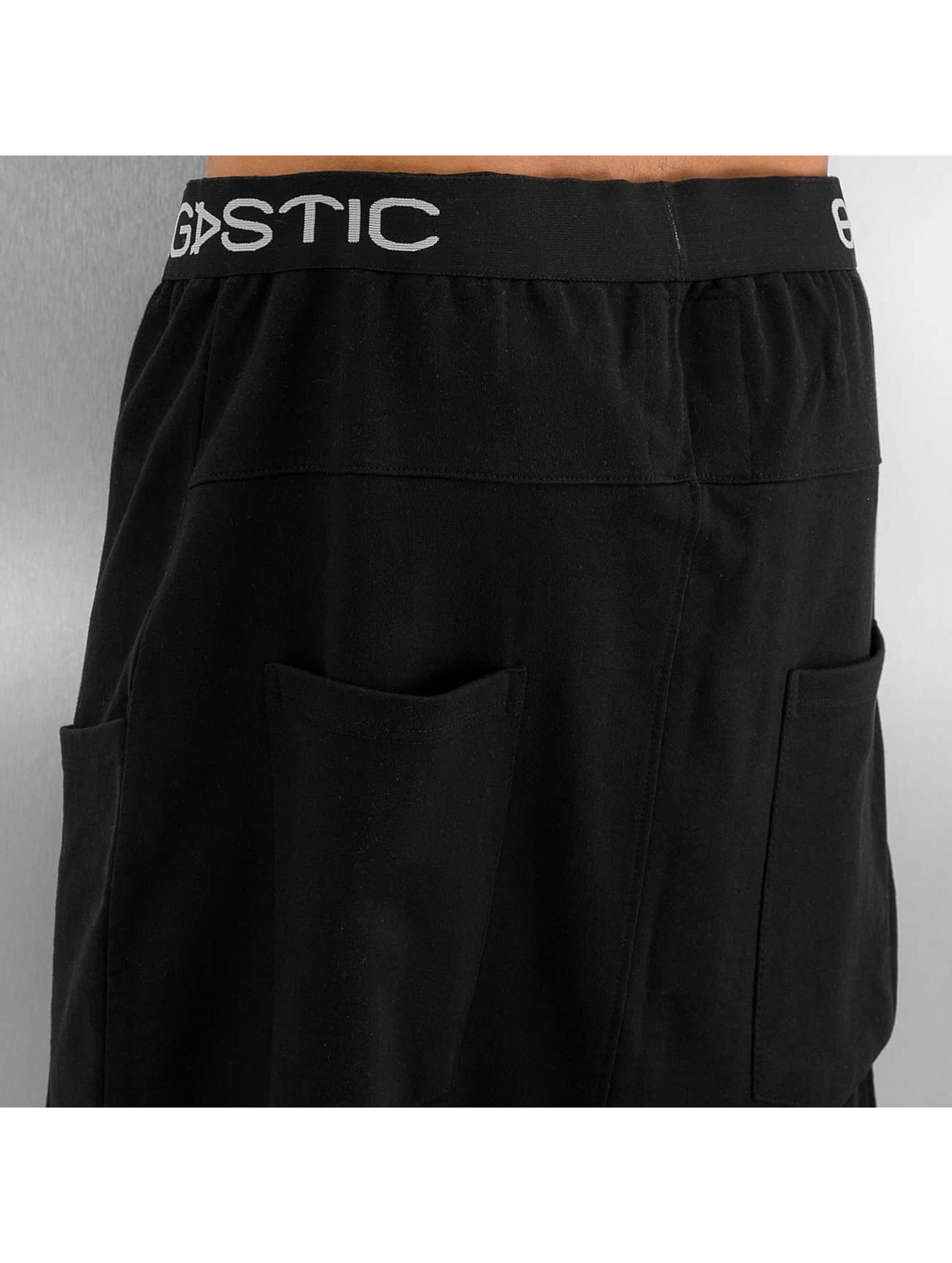 Bangastic Спортивные брюки Anti Fit черный