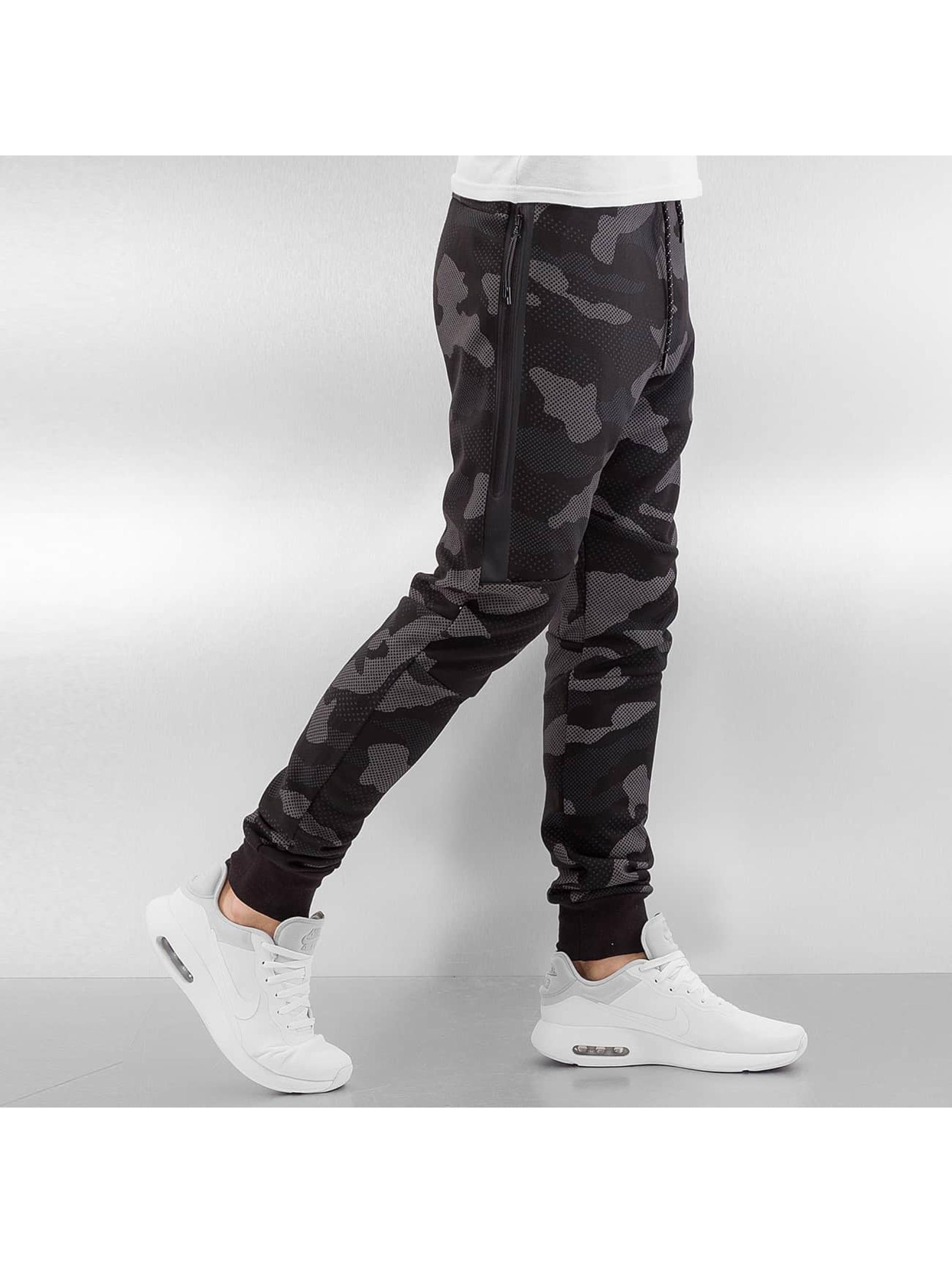 Bangastic Спортивные брюки Brock черный