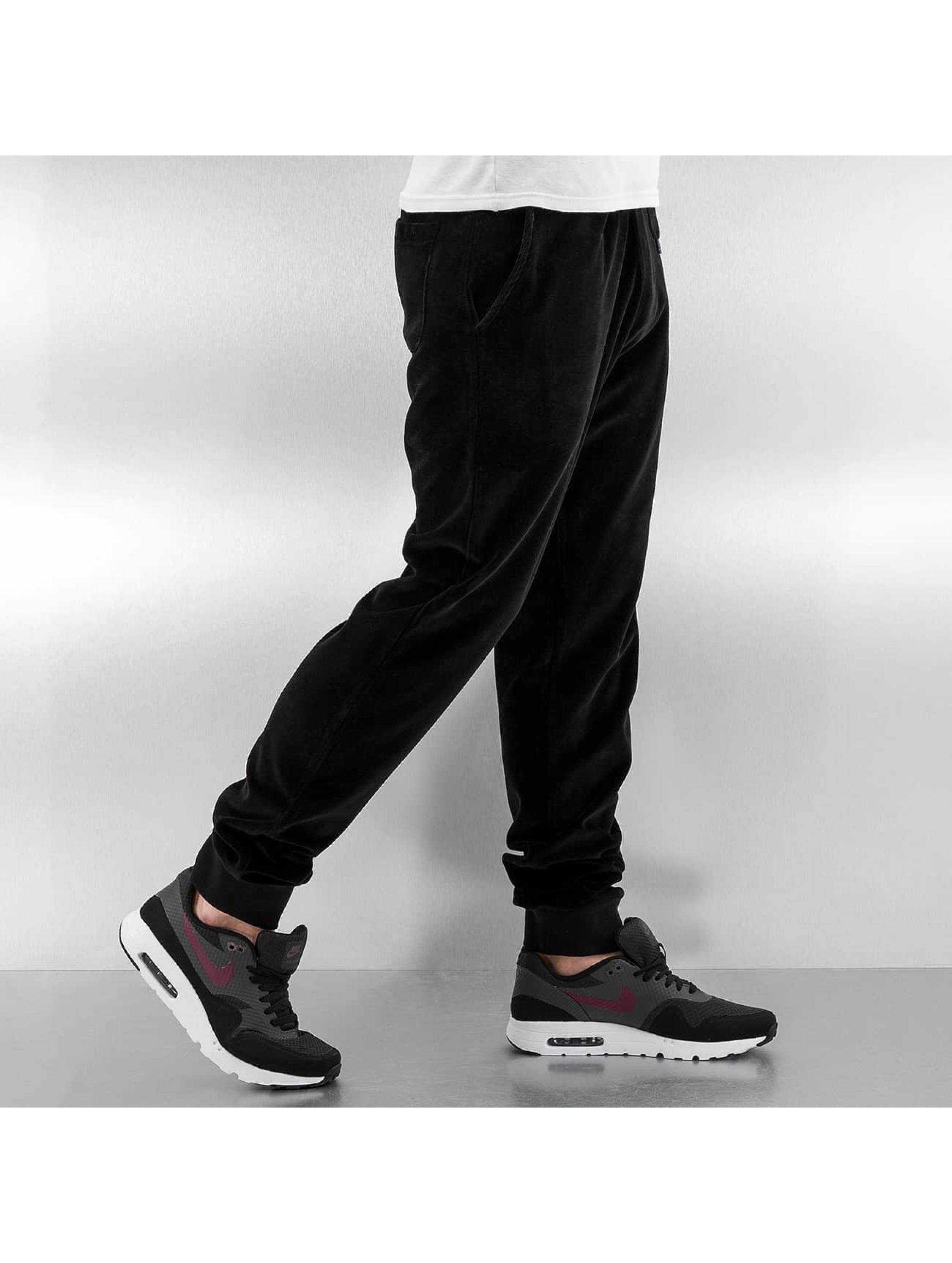 Bangastic Спортивные брюки Bangkok черный