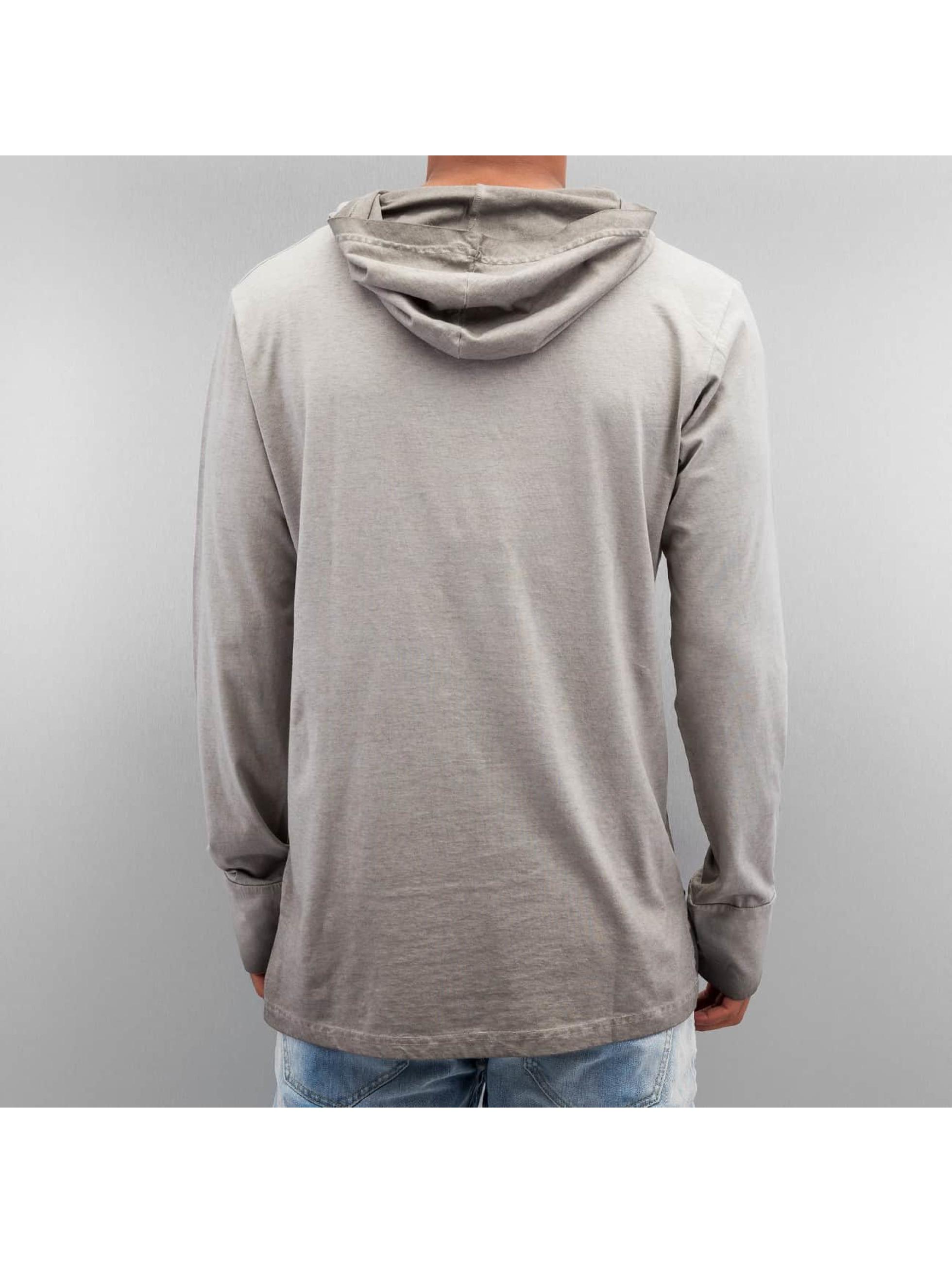 Bangastic Толстовка Hooded серый