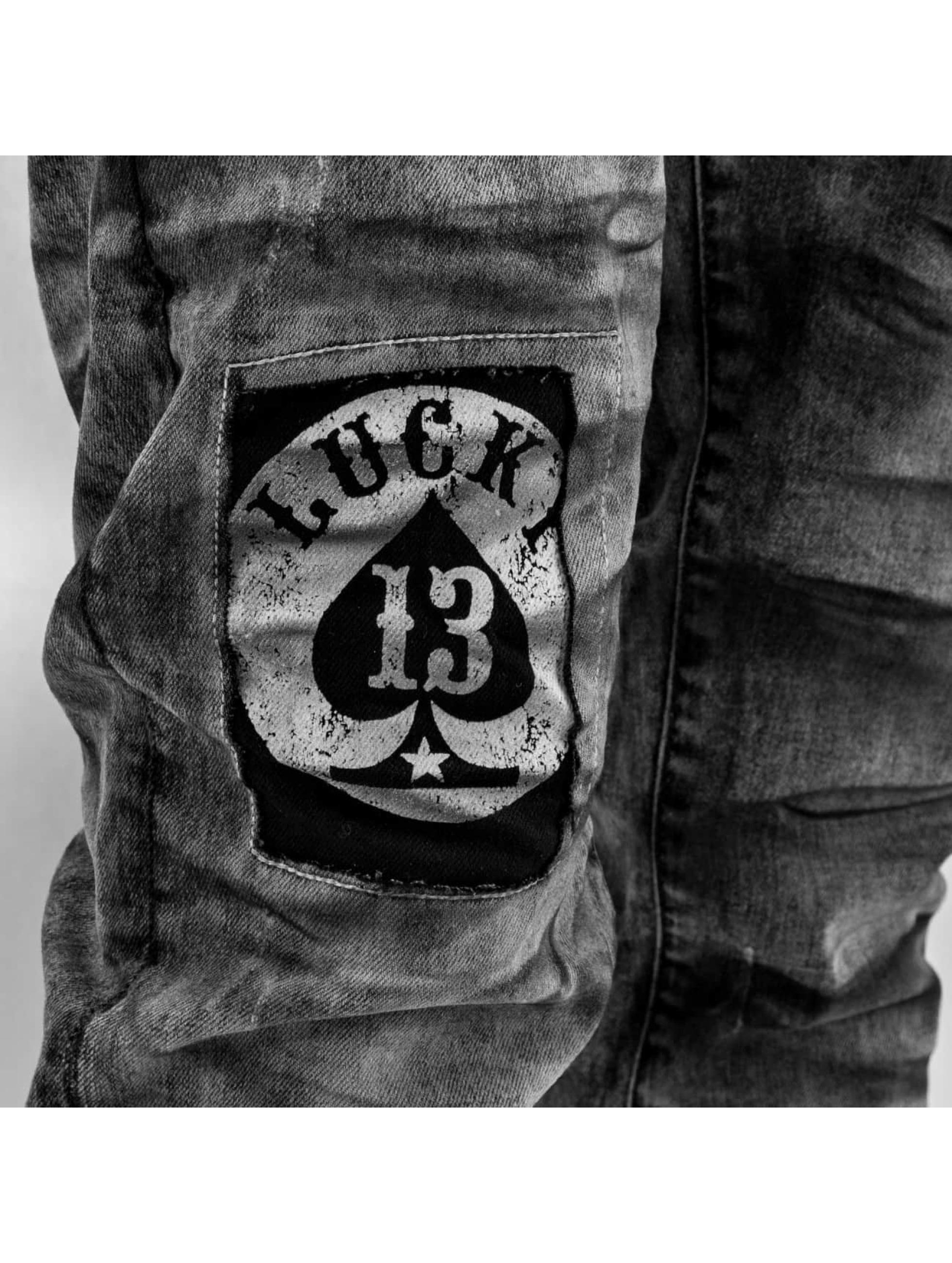 Bangastic Antifit Lucky 13 black
