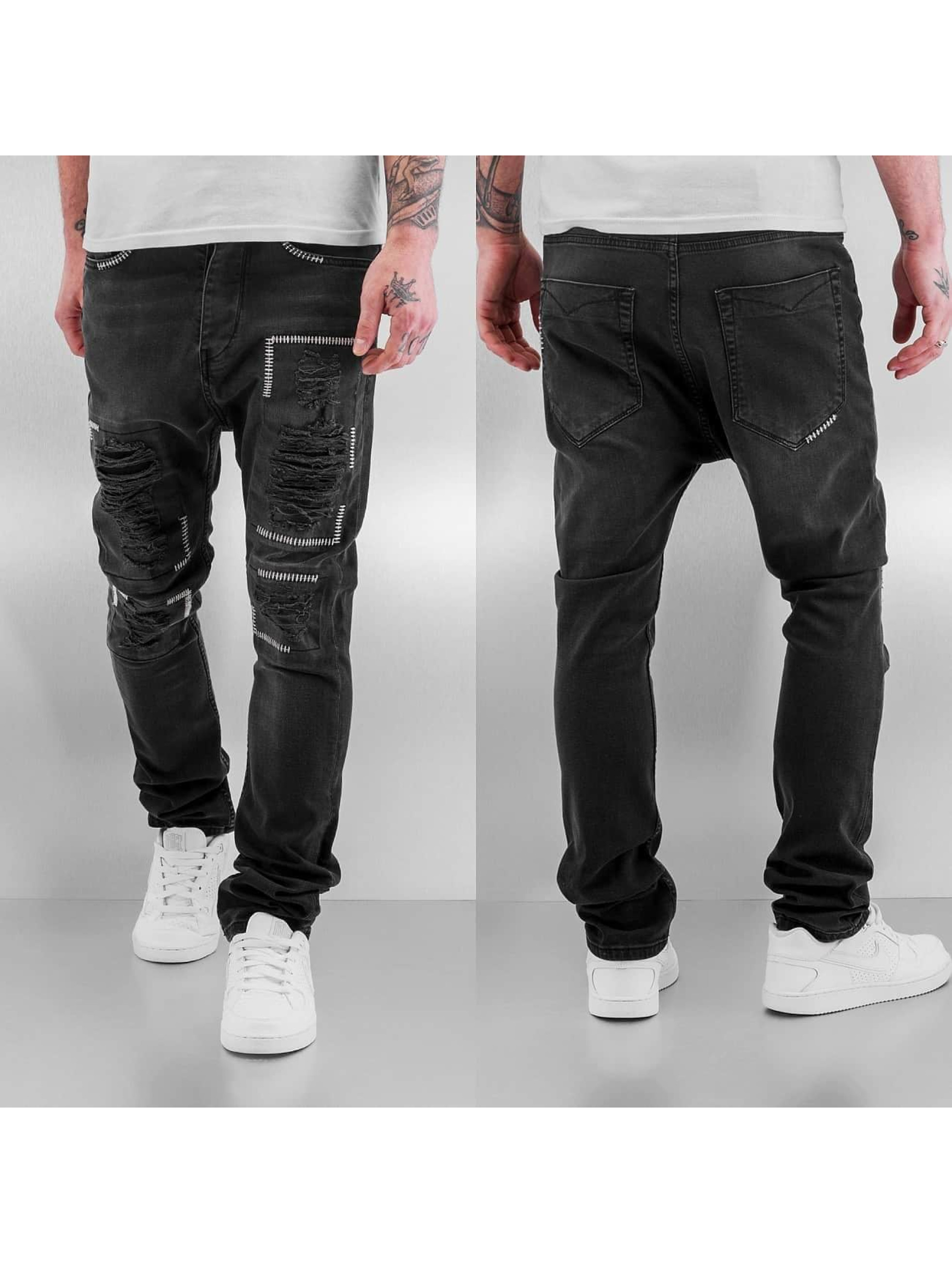 Bangastic Antifit Seam black