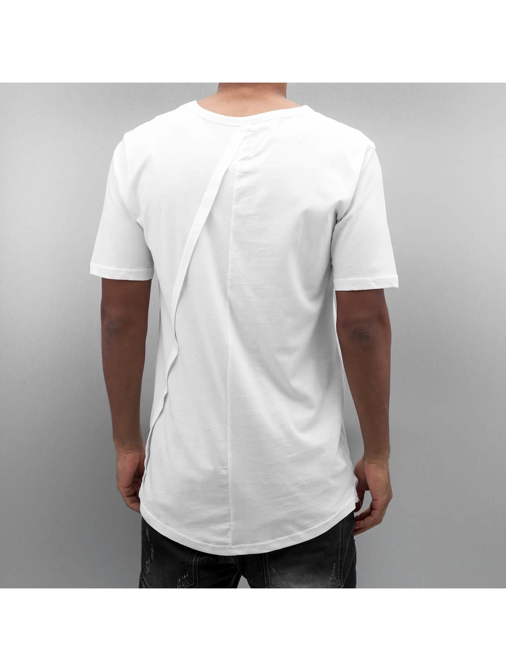 Bangastic Camiseta Karl blanco