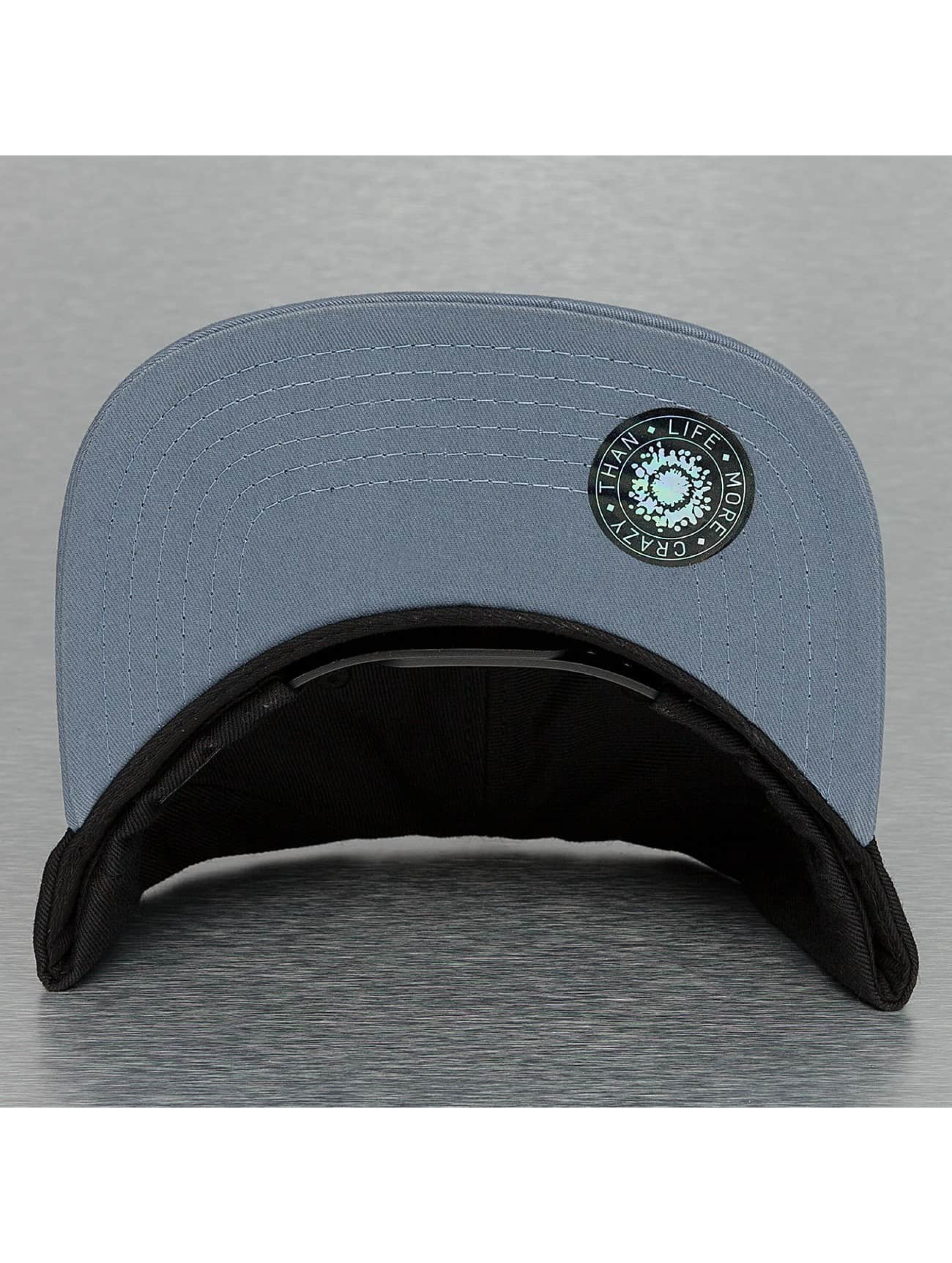 Bangastic Casquette Snapback & Strapback Logo noir