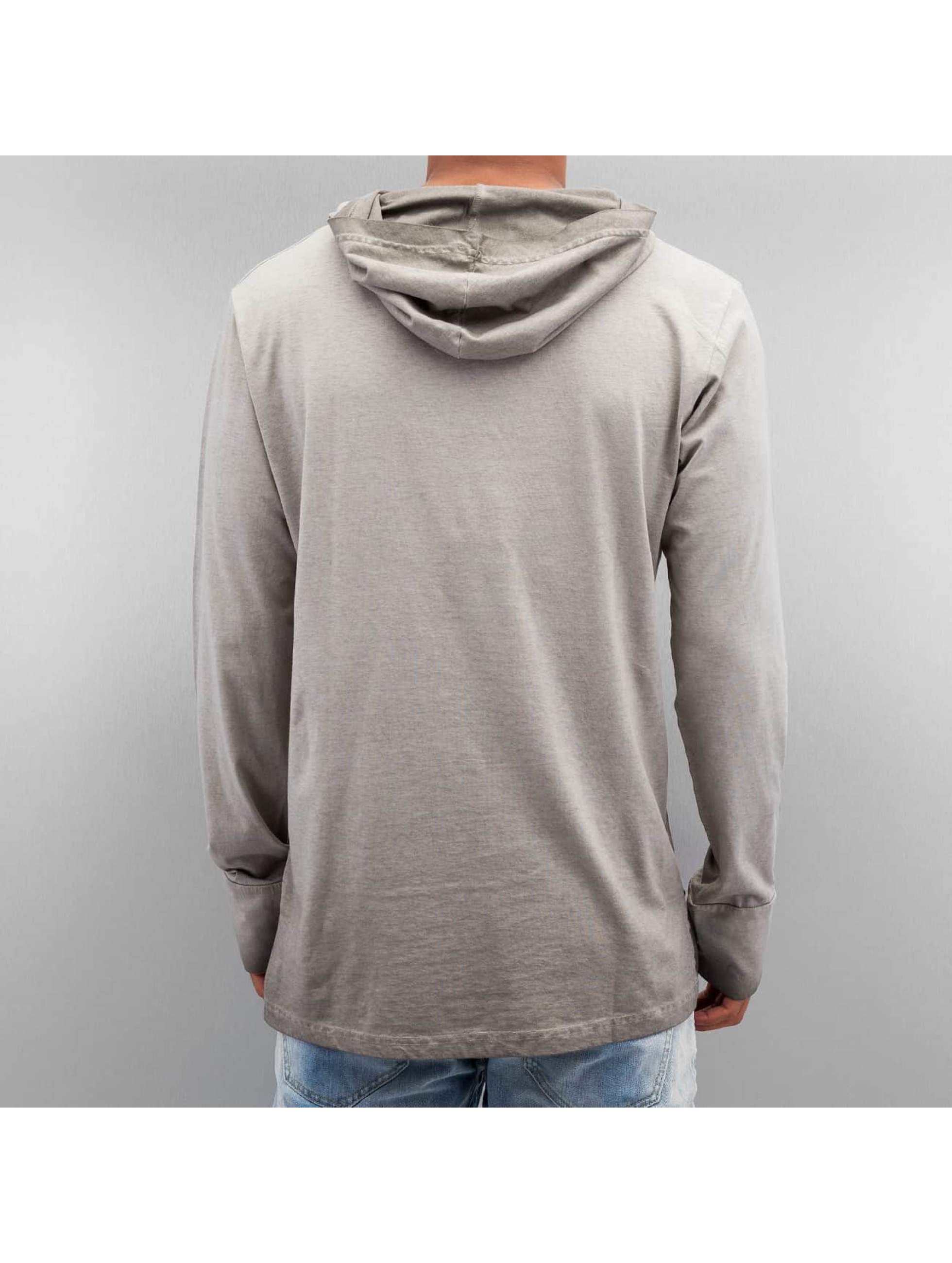 Bangastic Hoody Hooded grijs