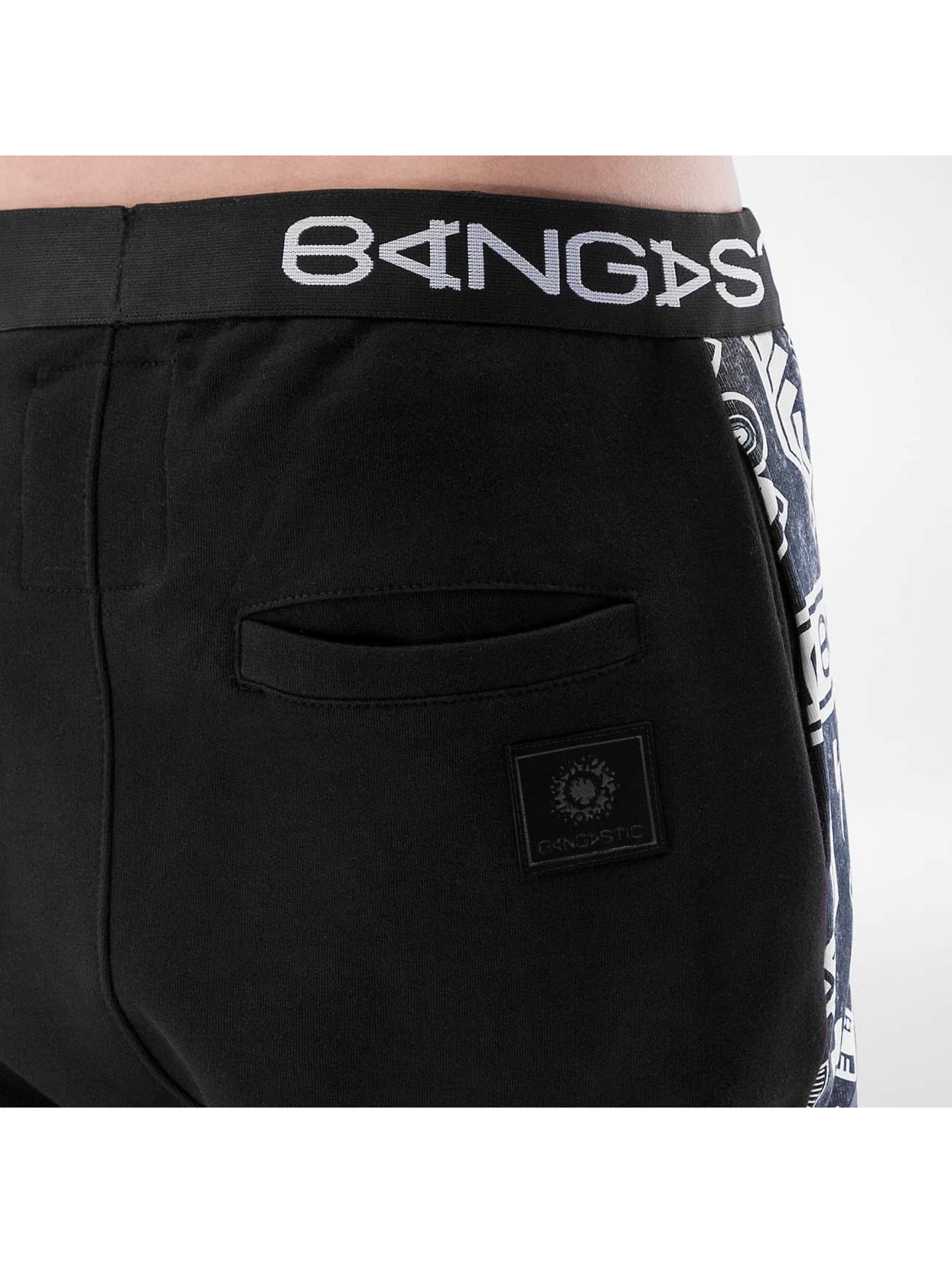 Bangastic Jogging Mariza noir