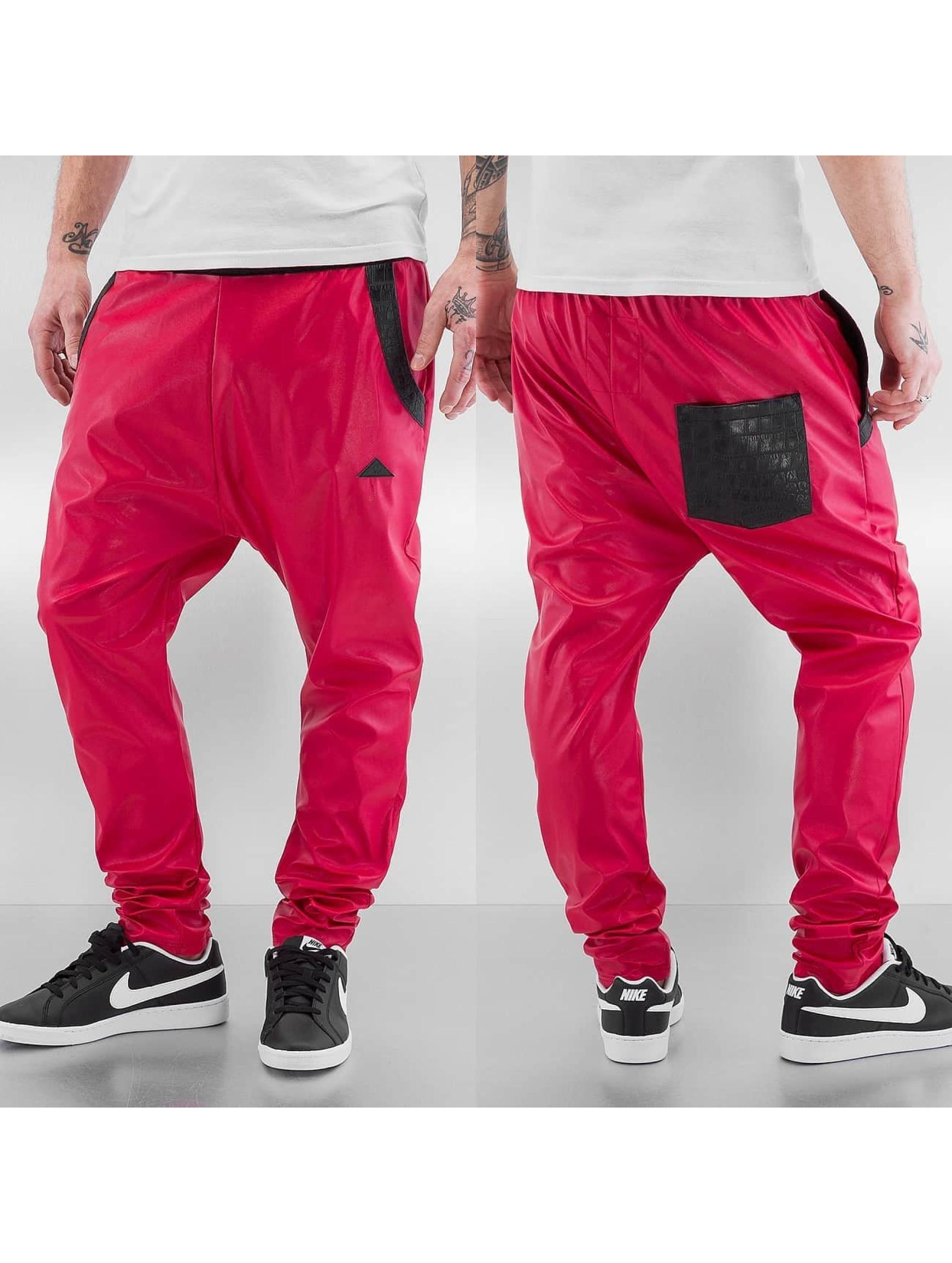 Bangastic Jogging Peking rouge
