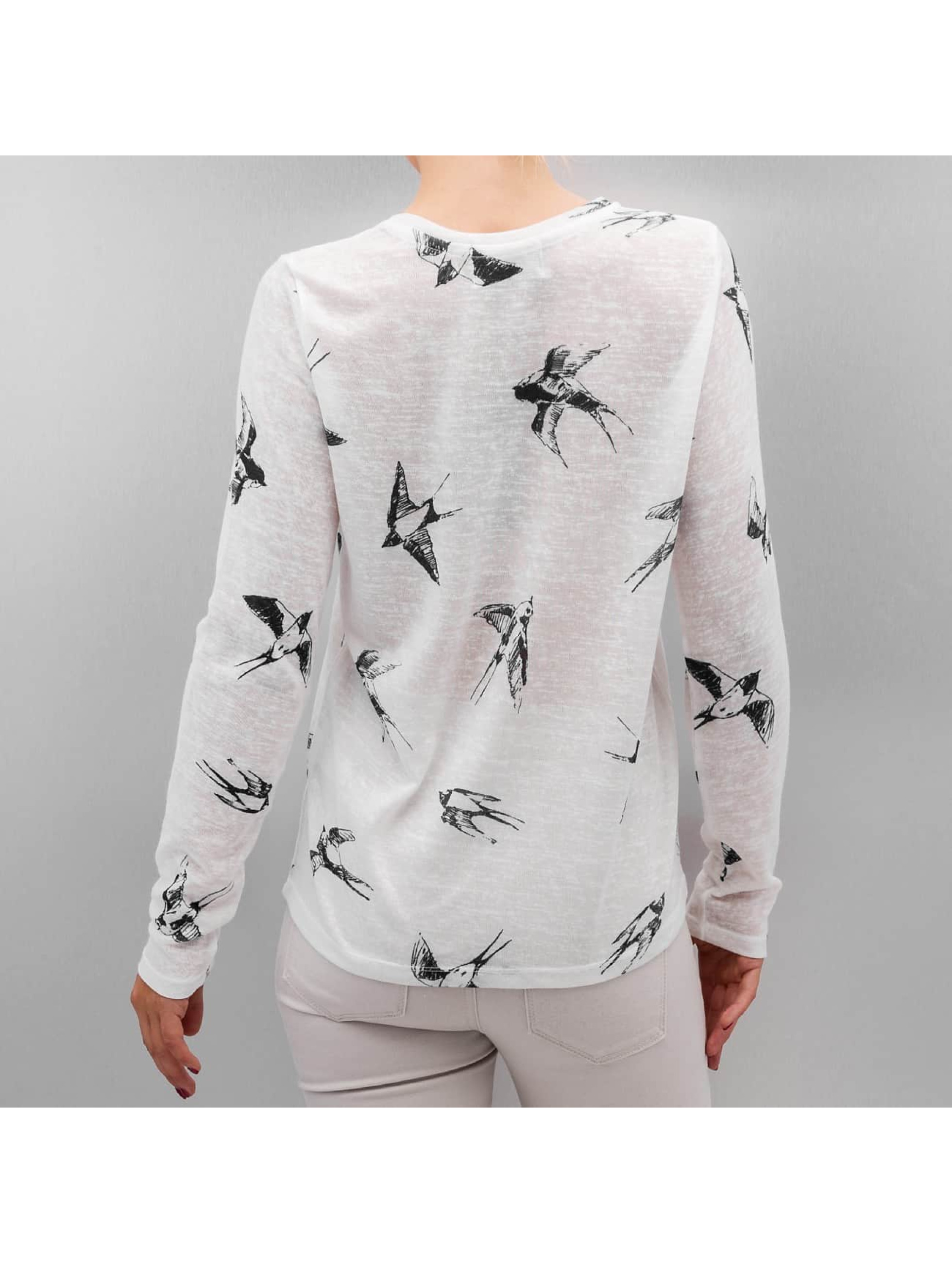 Bangastic Jumper Swallow white