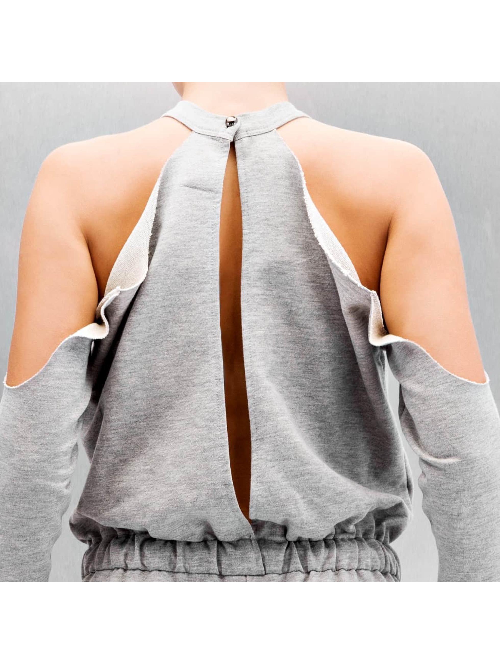 Bangastic Jumpsuits Backless gray
