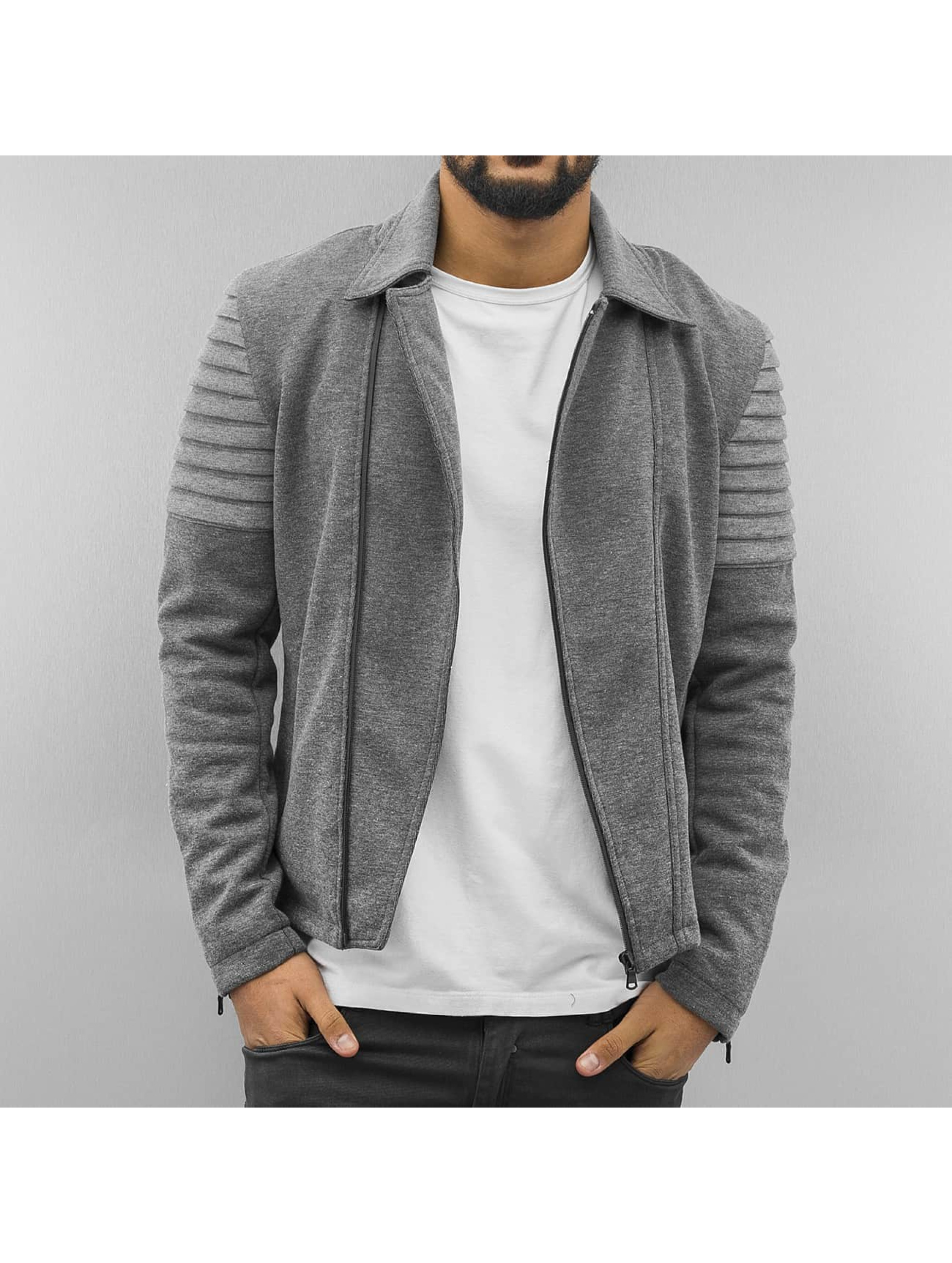 Bangastic Lightweight Jacket Oradea grey