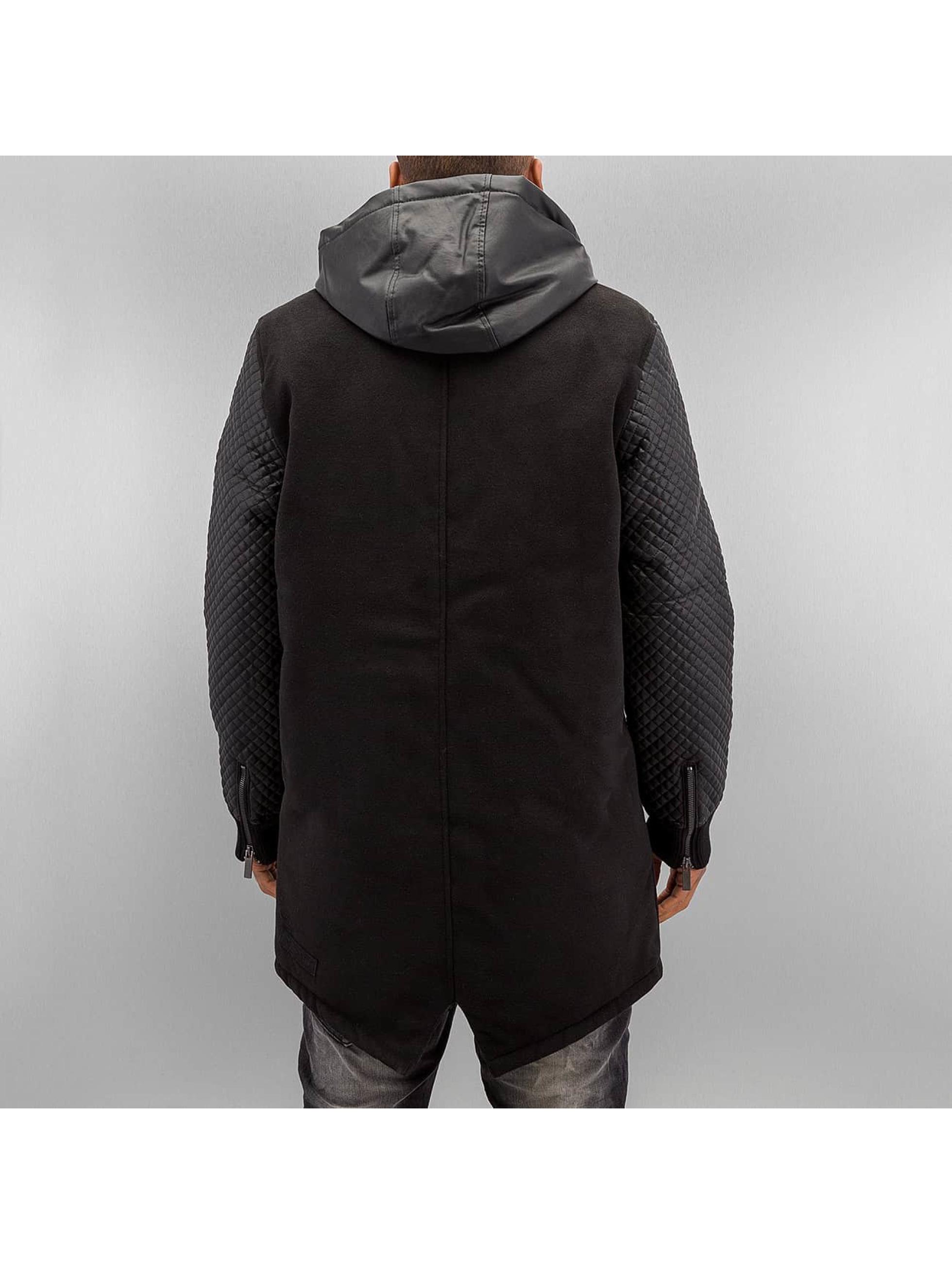 Bangastic Manteau Viggo noir