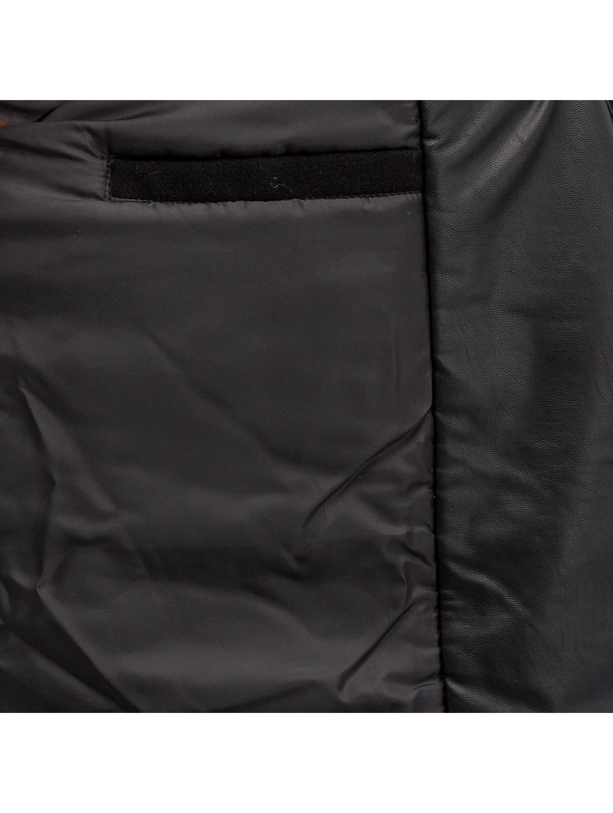 Bangastic Mantel Viggo schwarz