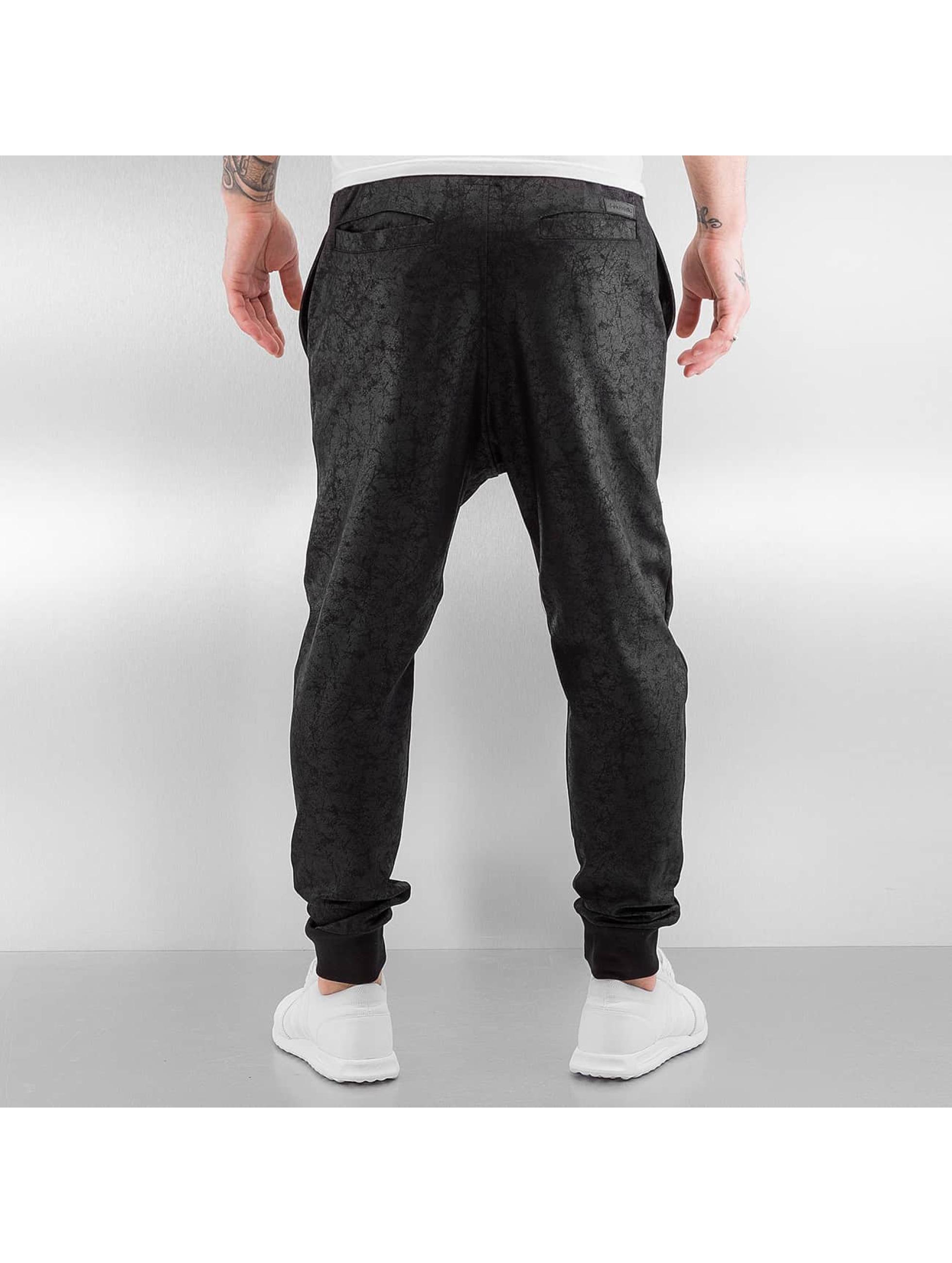 Bangastic Pantalón deportivo Micah negro