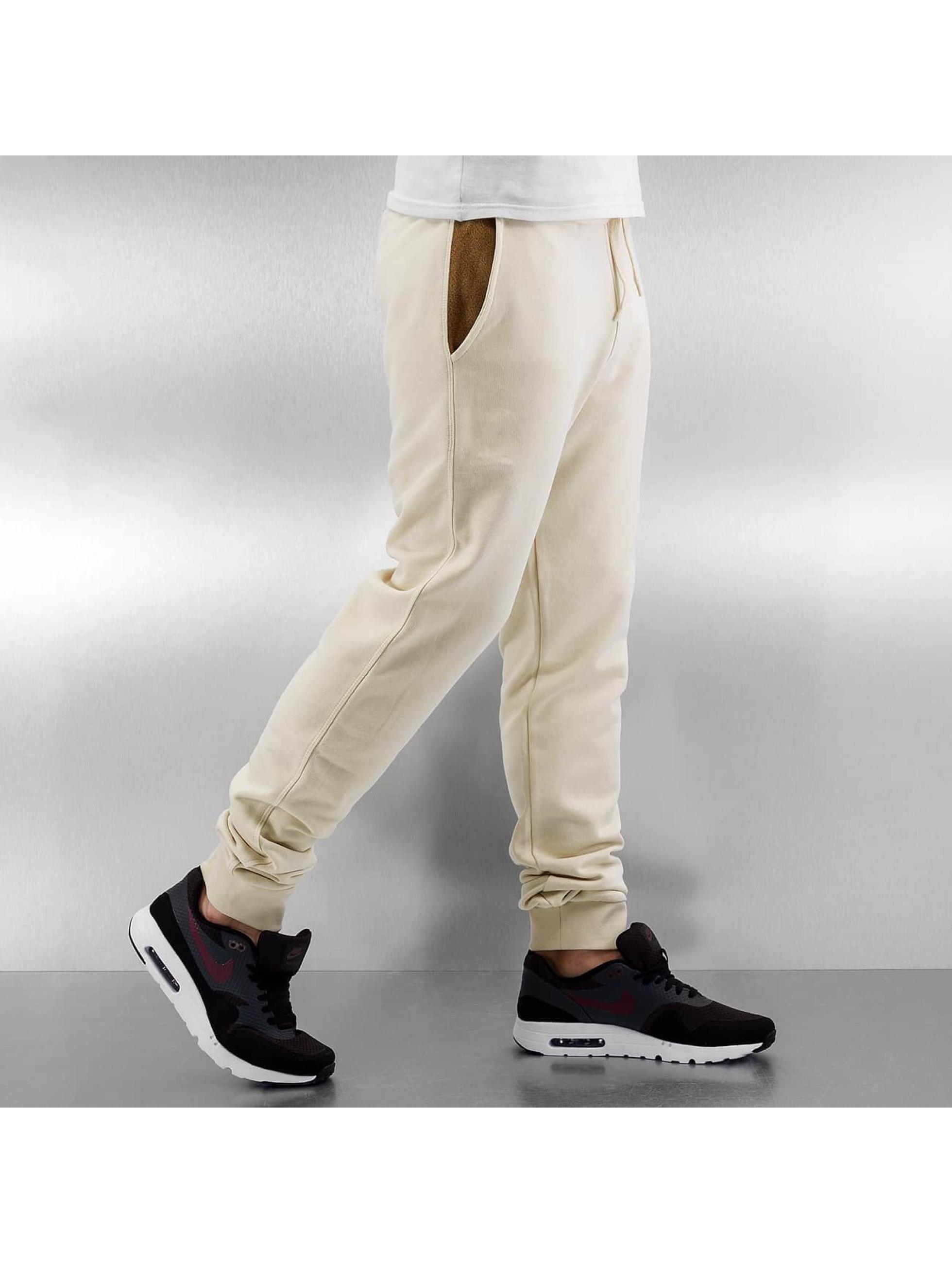 Bangastic Pantalone ginnico Thailan beige
