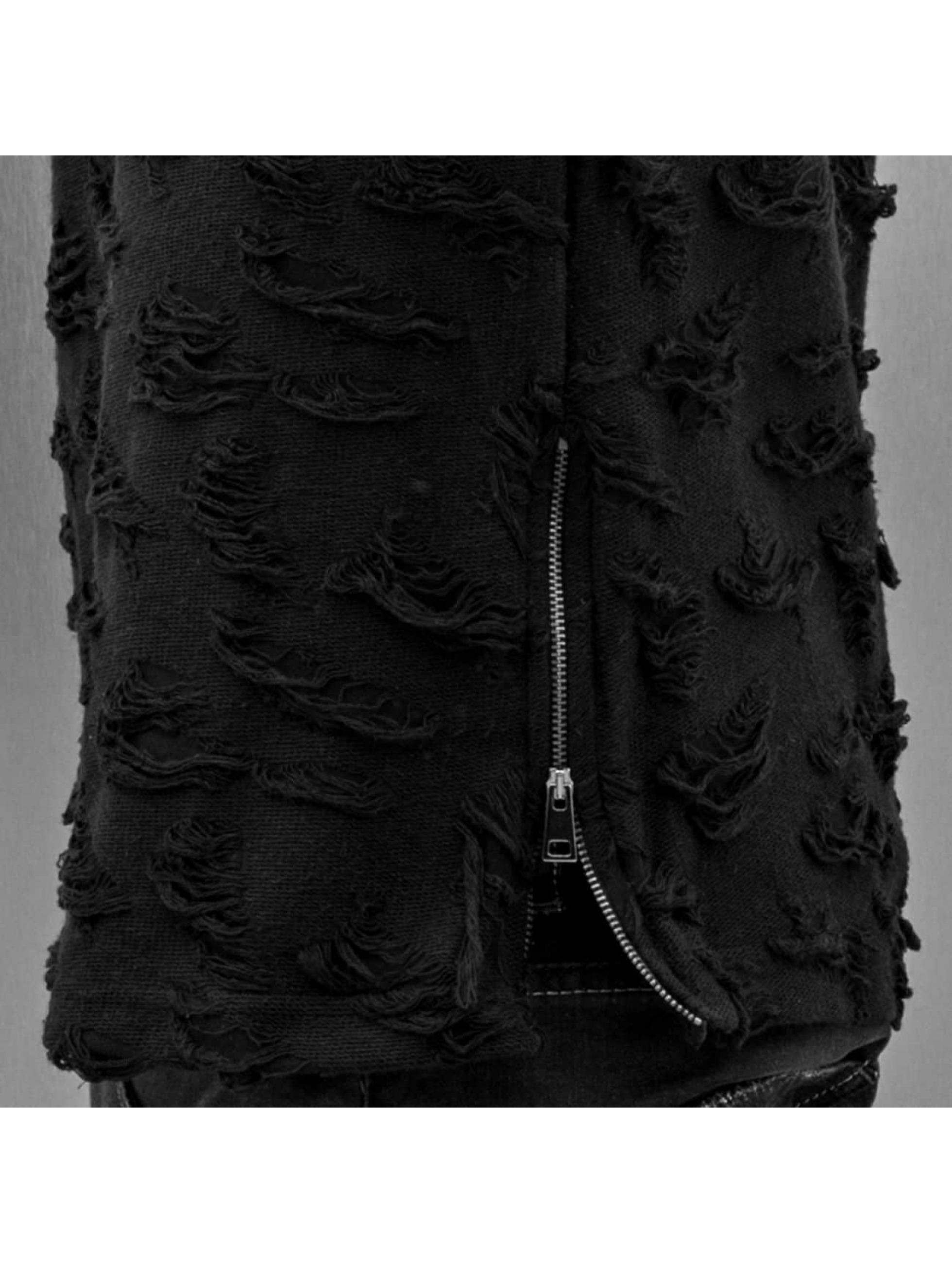 Bangastic Pullover Hakeem black