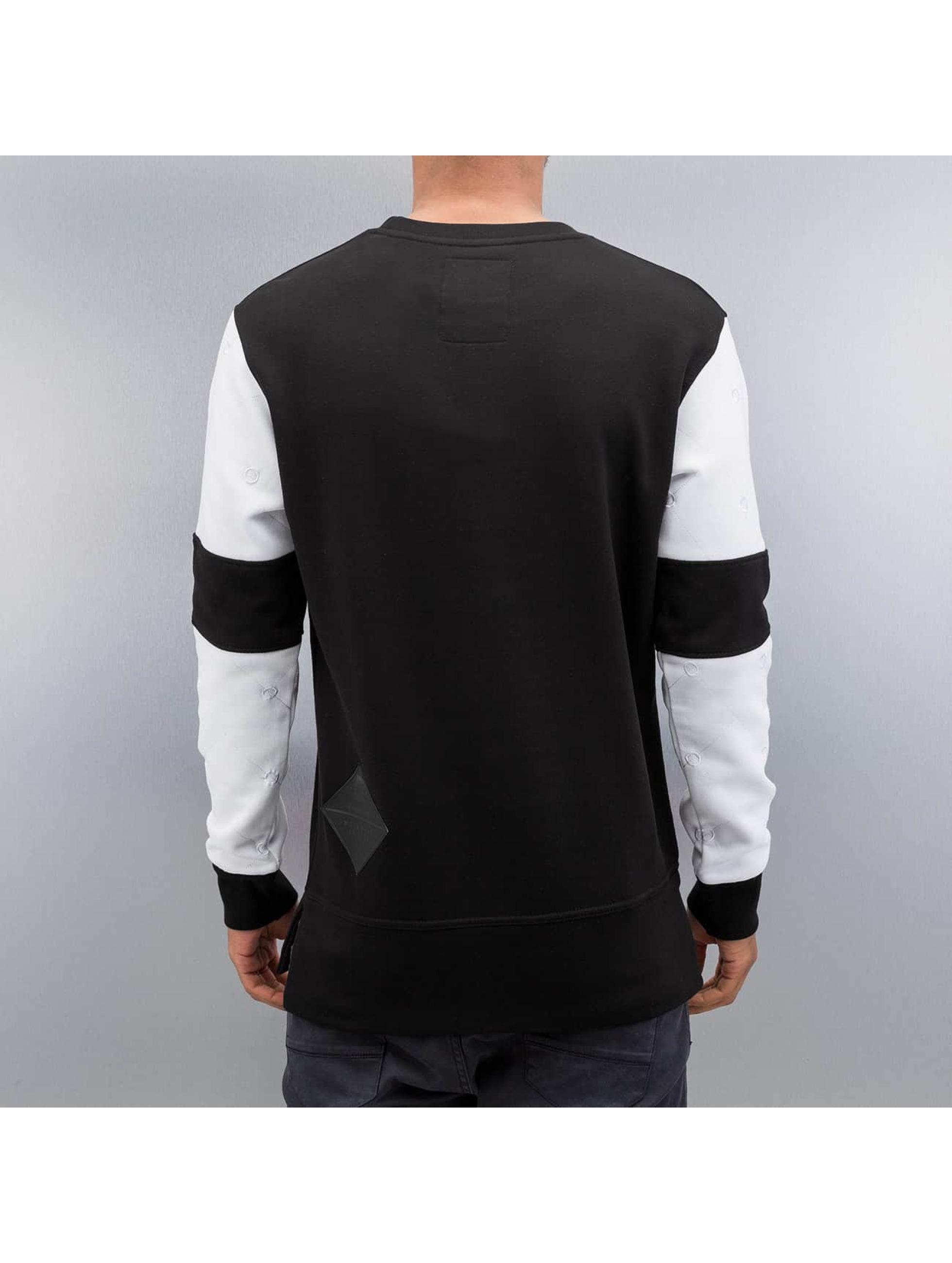 Bangastic Pullover Logo schwarz