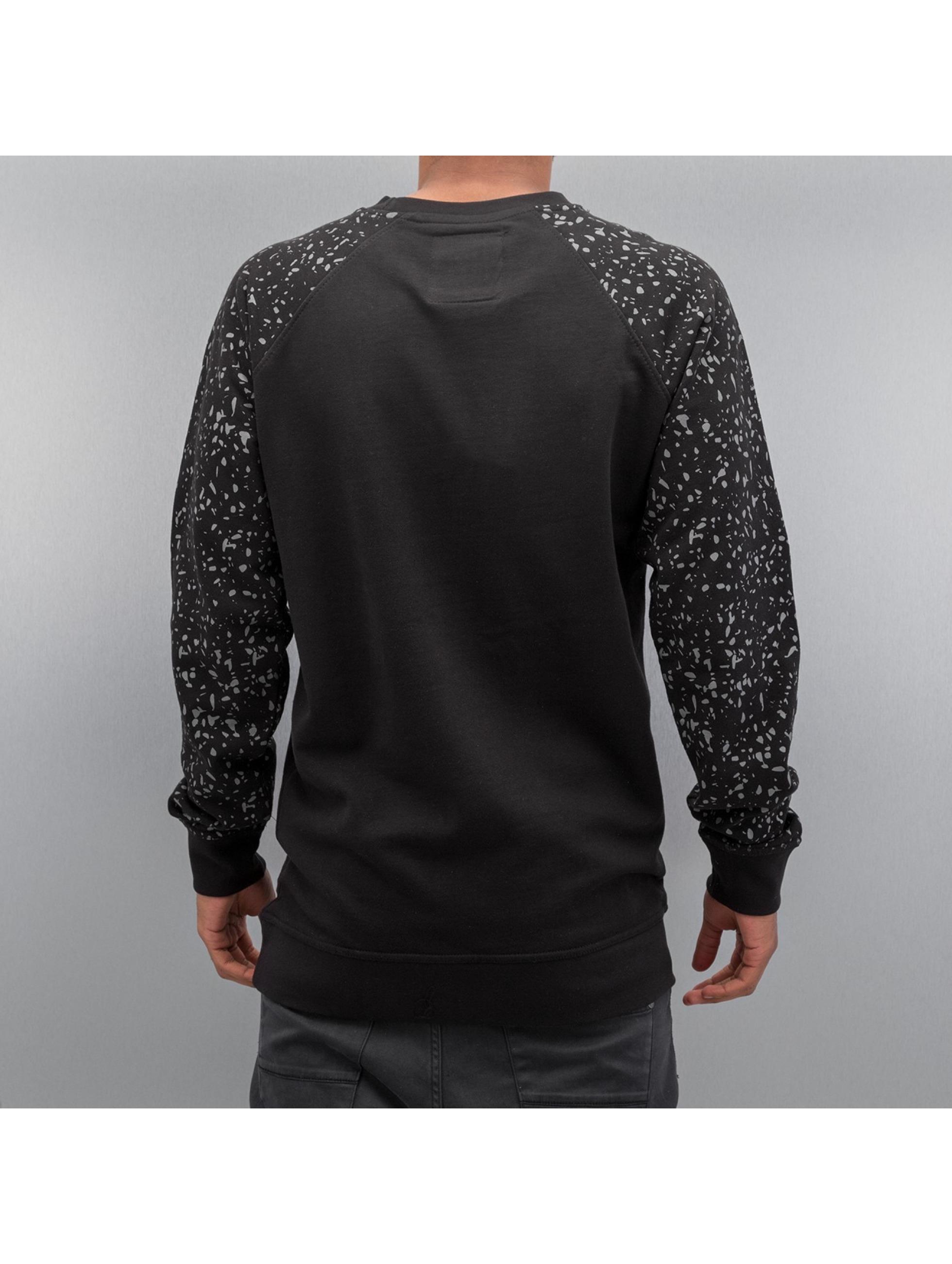 Bangastic Pullover Quadrat schwarz