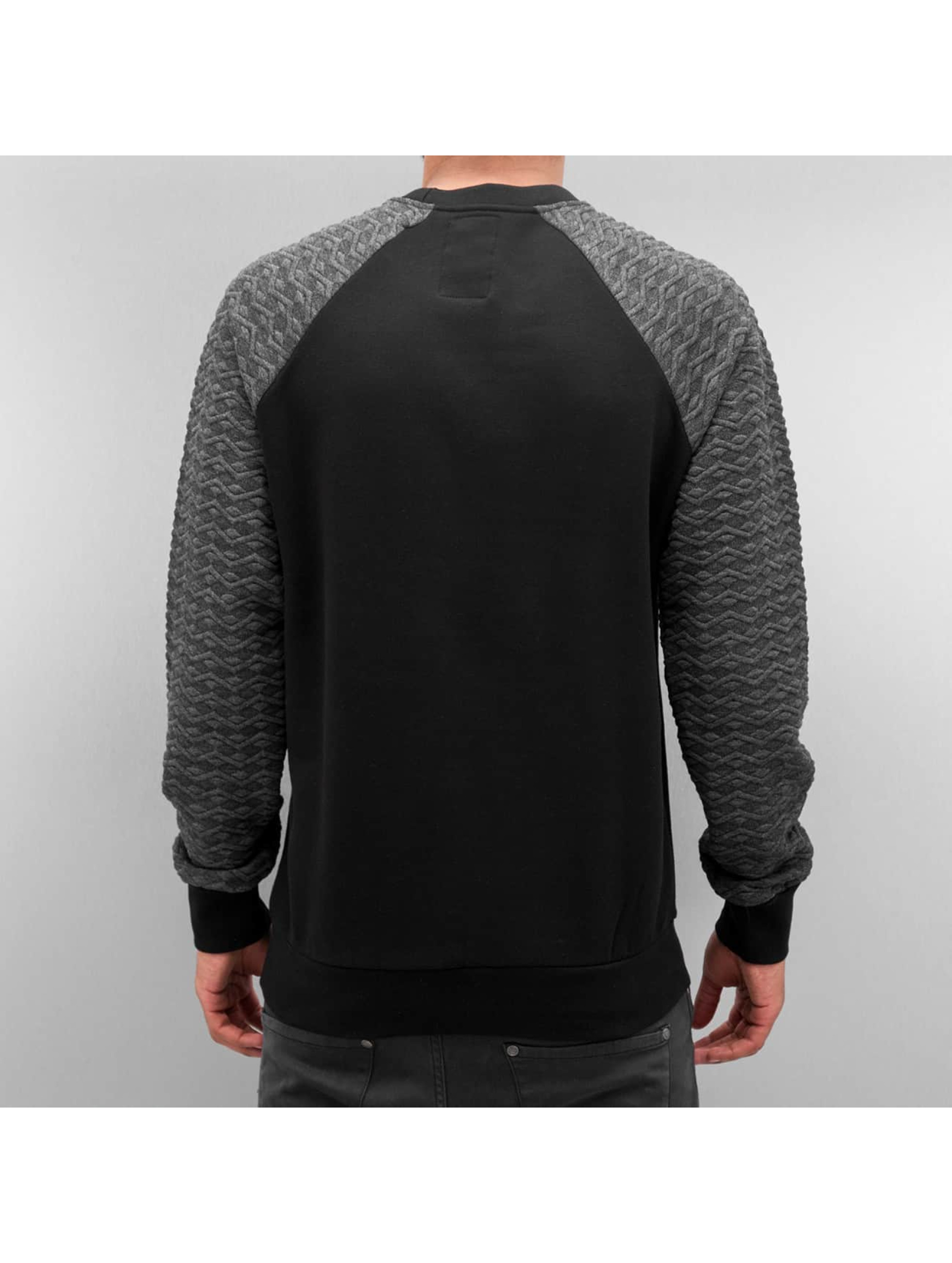 Bangastic Pullover Me and Your Mother schwarz
