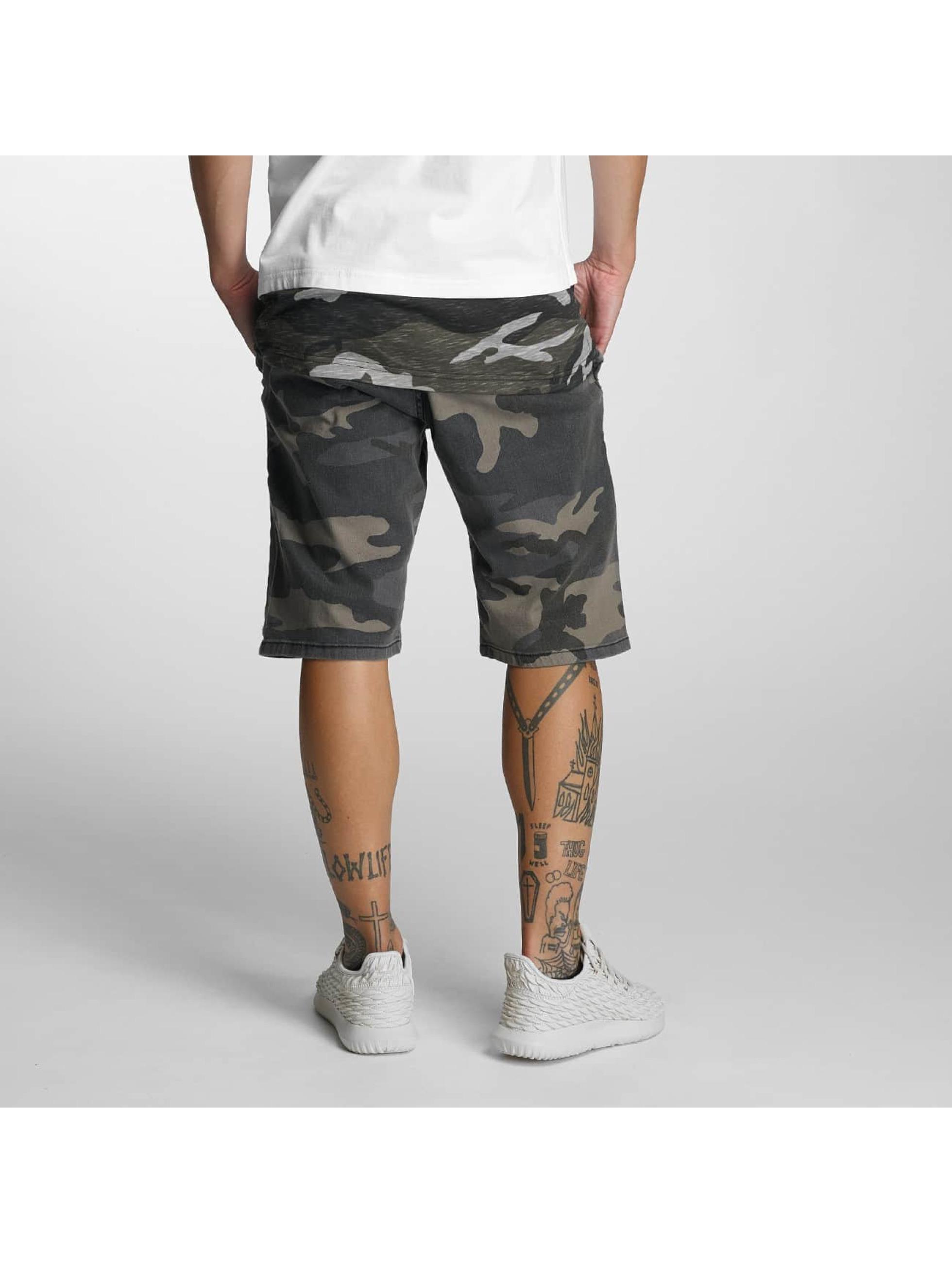 Bangastic Short Army camouflage