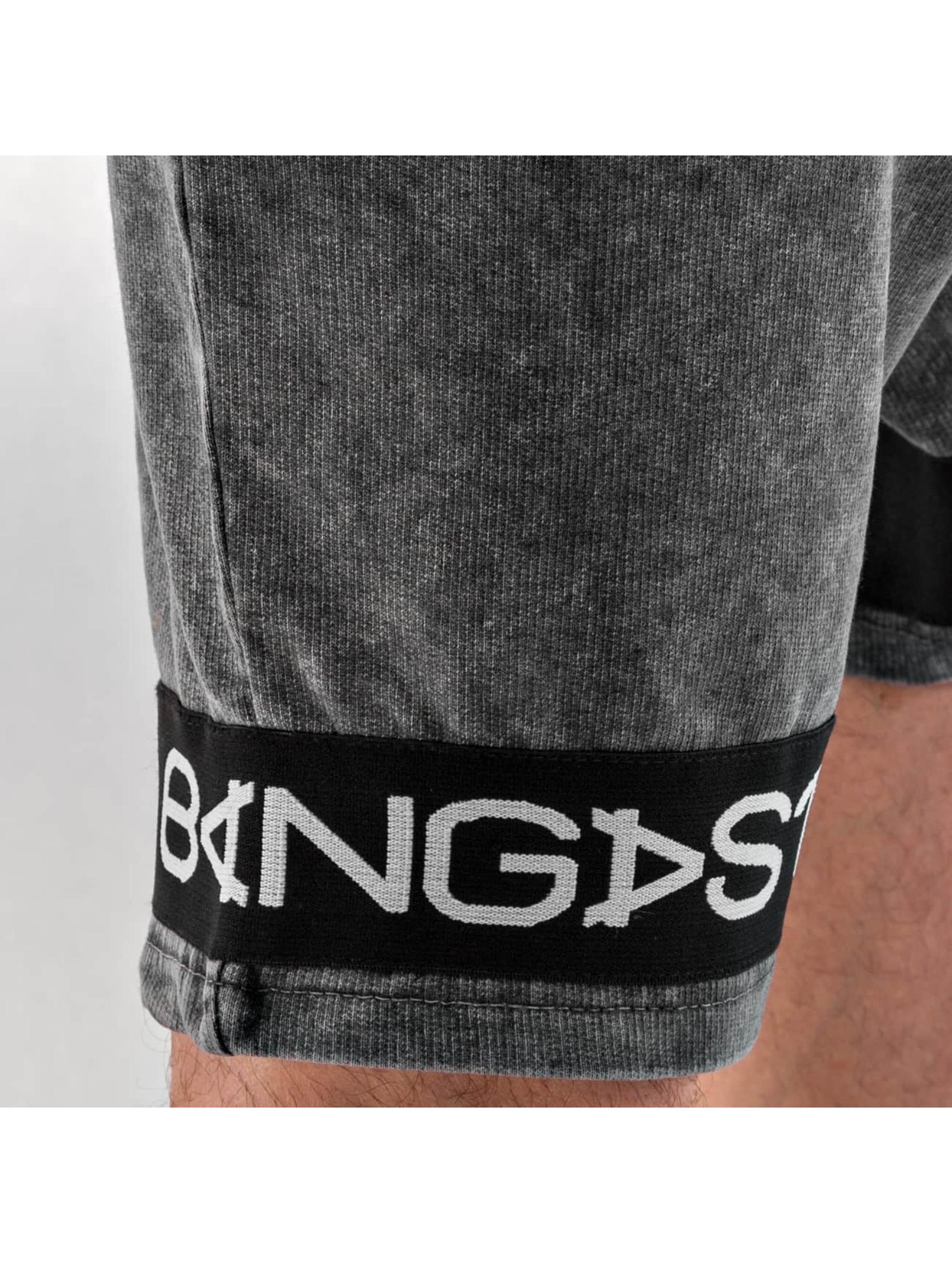 Bangastic Short Symbols gris