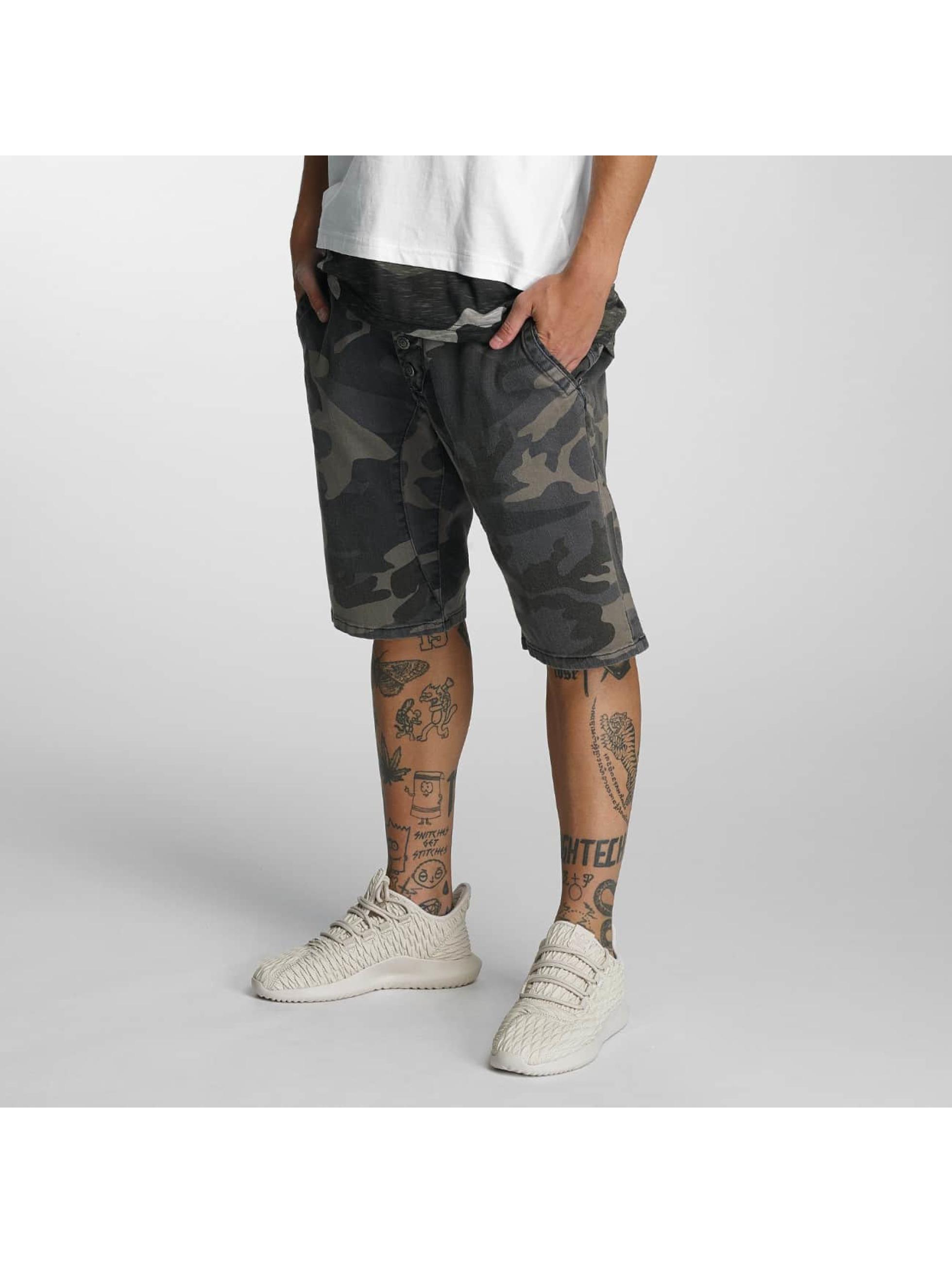 Bangastic Shorts Army camouflage