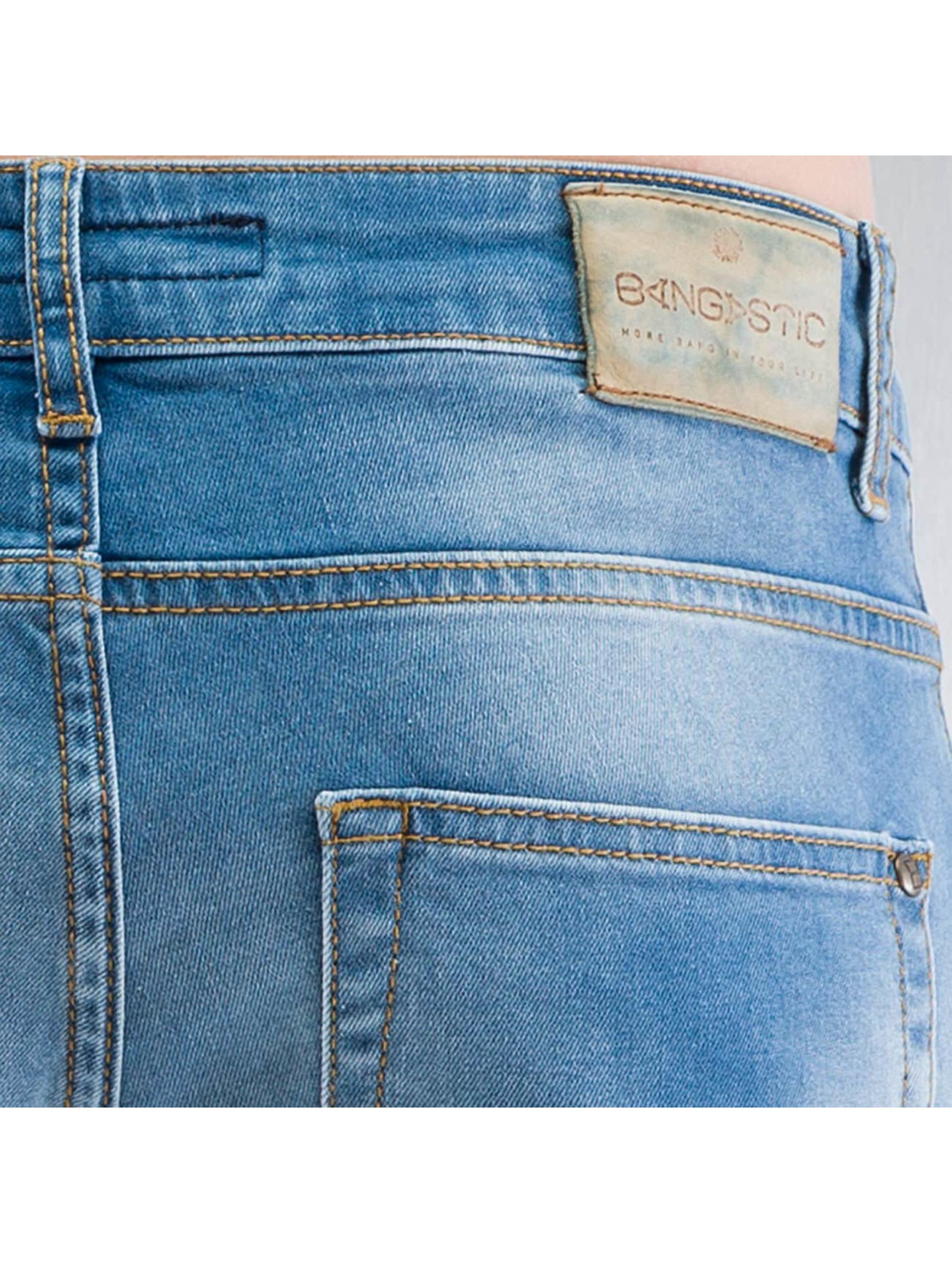 Bangastic Skinny jeans Nakoa indigo